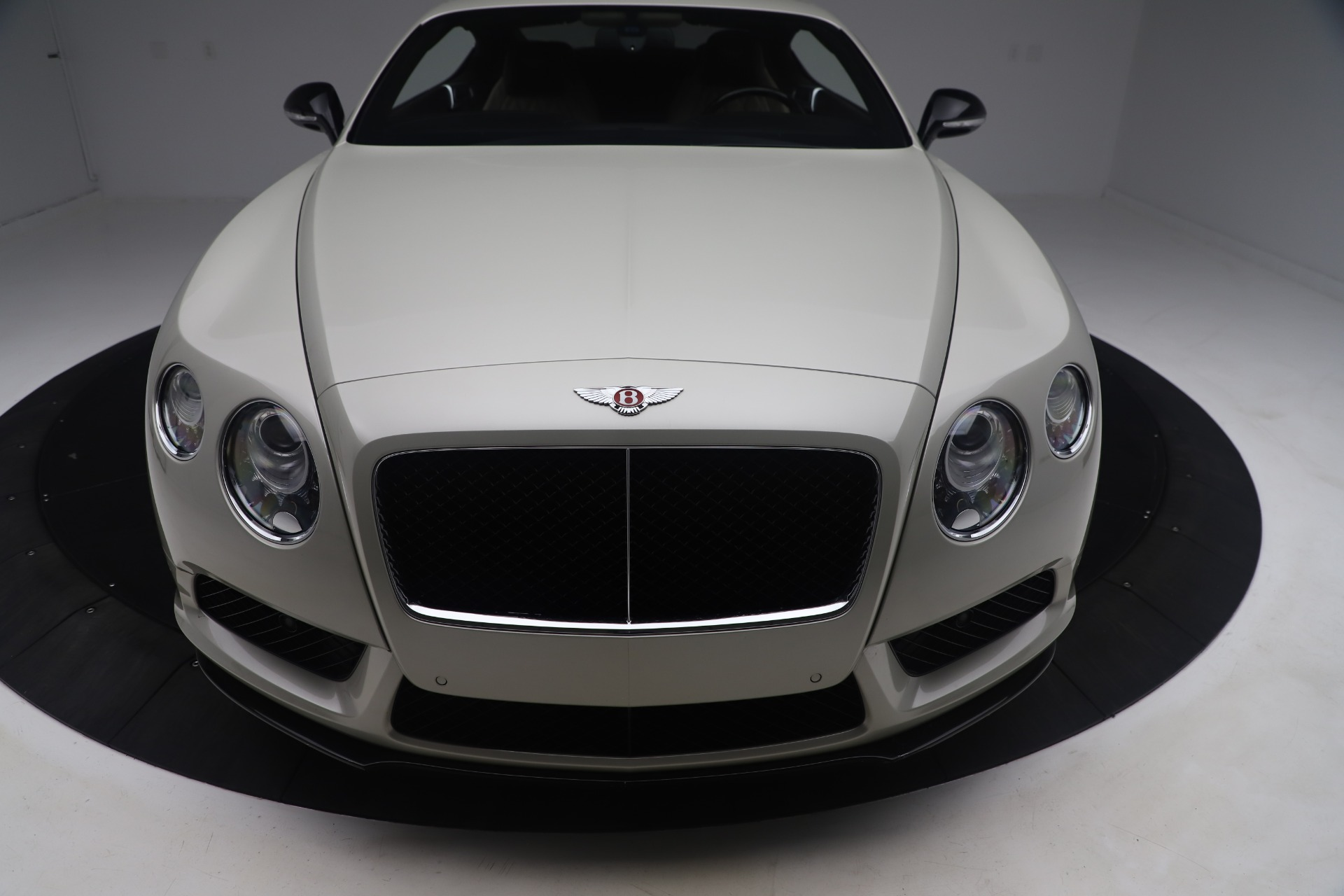 Used 2014 Bentley Continental GT V8 S For Sale In Greenwich, CT. Alfa Romeo of Greenwich, 7680 3541_p13