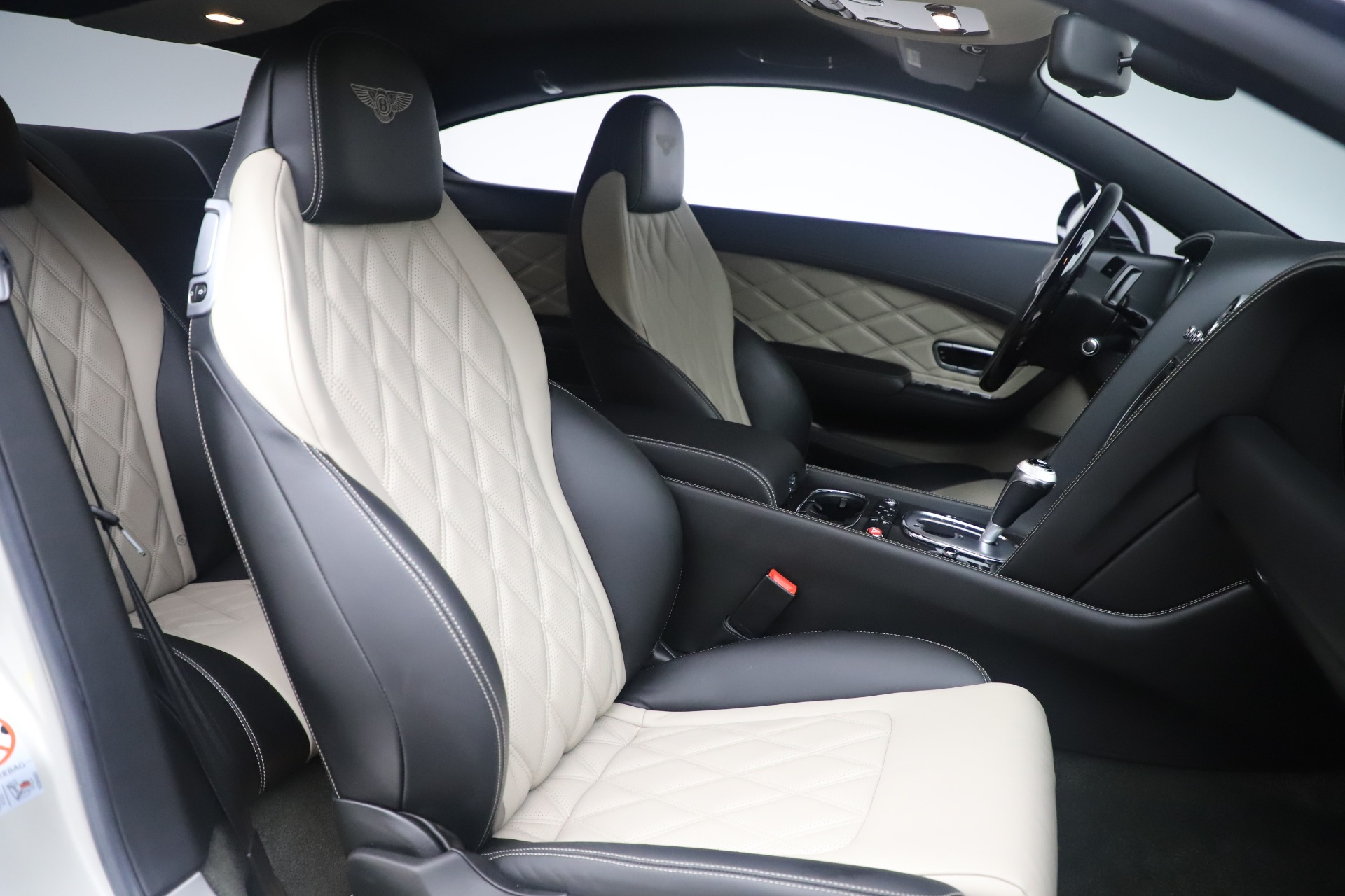 Used 2014 Bentley Continental GT V8 S For Sale In Greenwich, CT. Alfa Romeo of Greenwich, 7680 3541_p25
