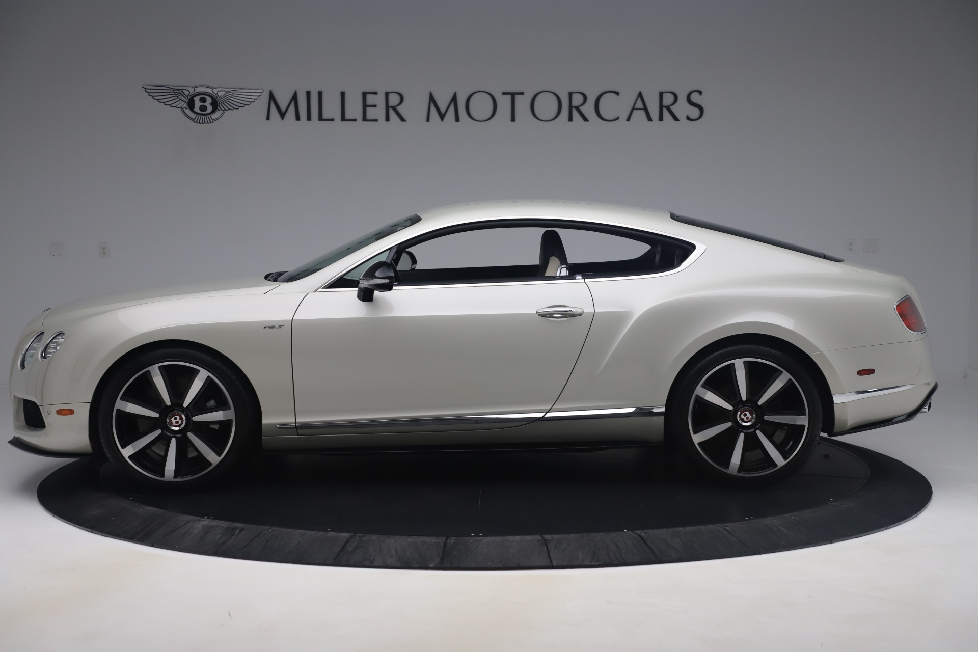 Used 2014 Bentley Continental GT V8 S For Sale In Greenwich, CT. Alfa Romeo of Greenwich, 7680 3541_p3