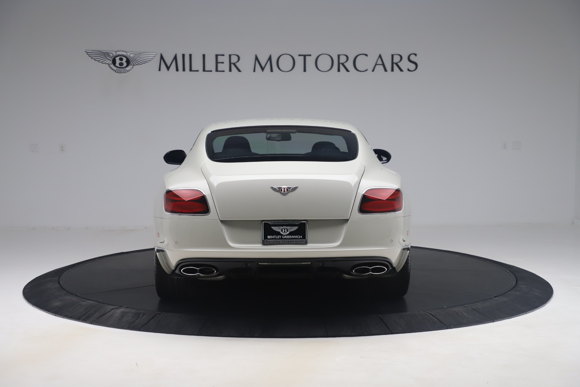 Used 2014 Bentley Continental GT V8 S For Sale In Greenwich, CT. Alfa Romeo of Greenwich, 7680 3541_p6