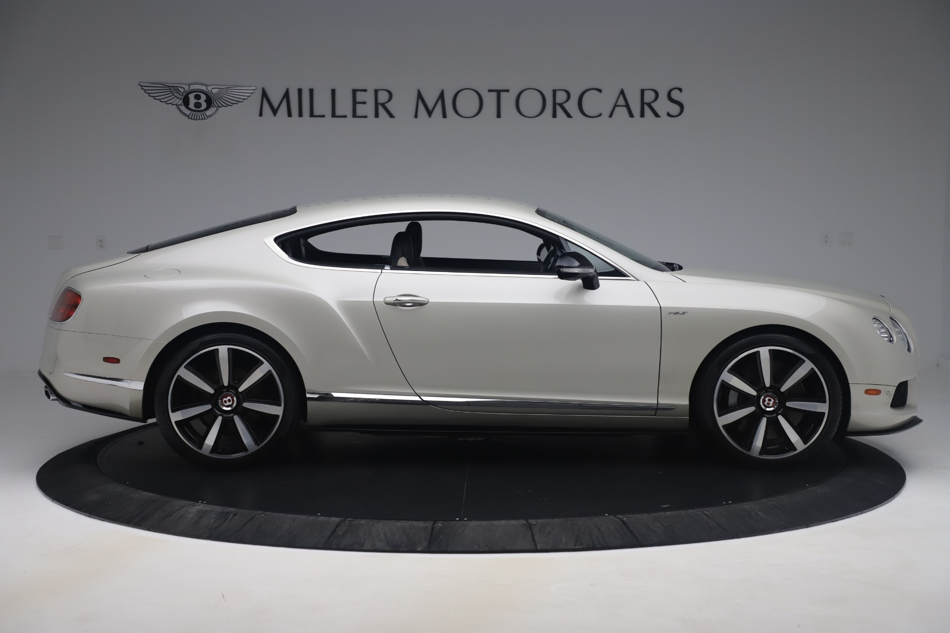 Used 2014 Bentley Continental GT V8 S For Sale In Greenwich, CT. Alfa Romeo of Greenwich, 7680 3541_p9