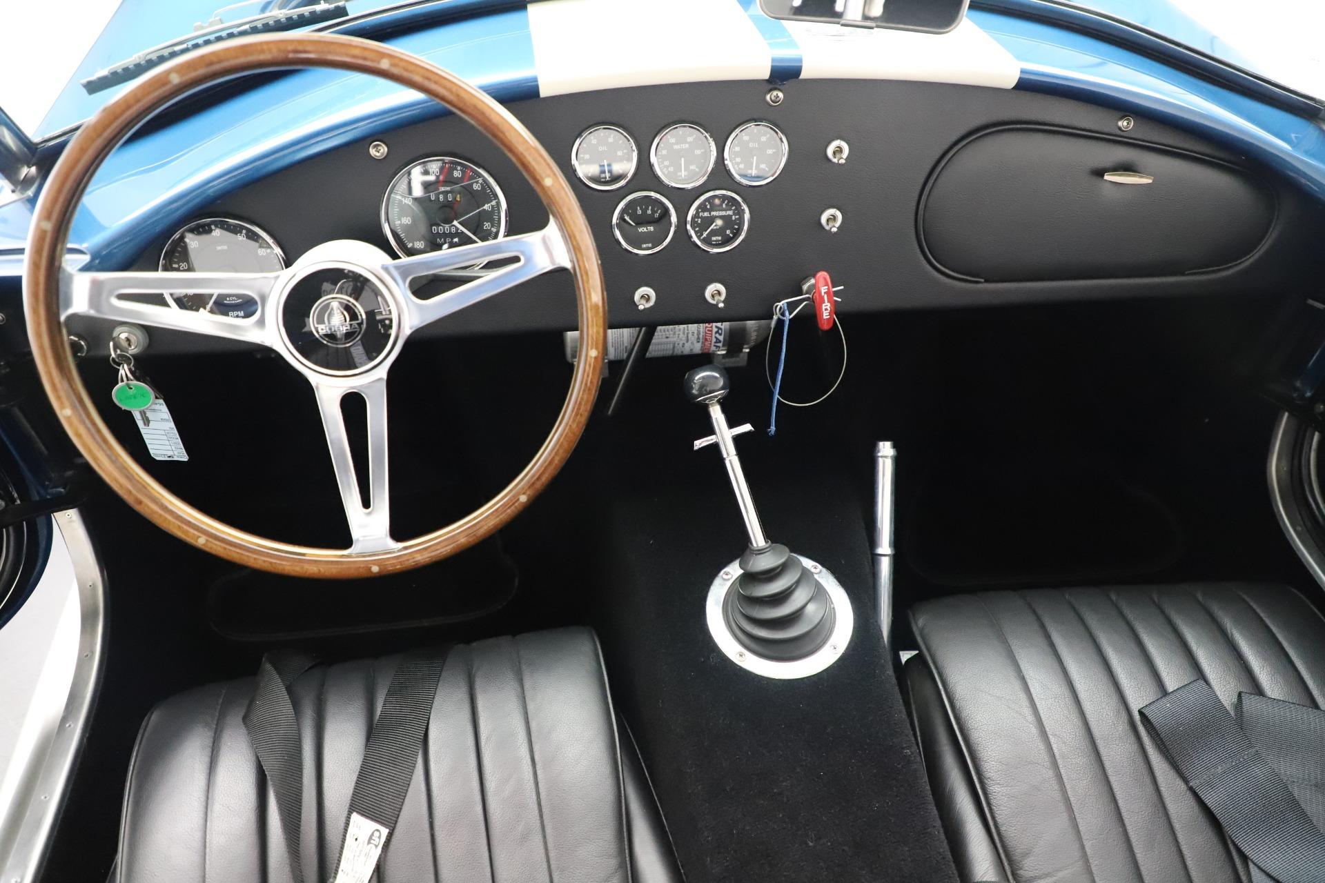 Used 1965 Ford Cobra CSX For Sale In Greenwich, CT. Alfa Romeo of Greenwich, 7688C 3558_p17