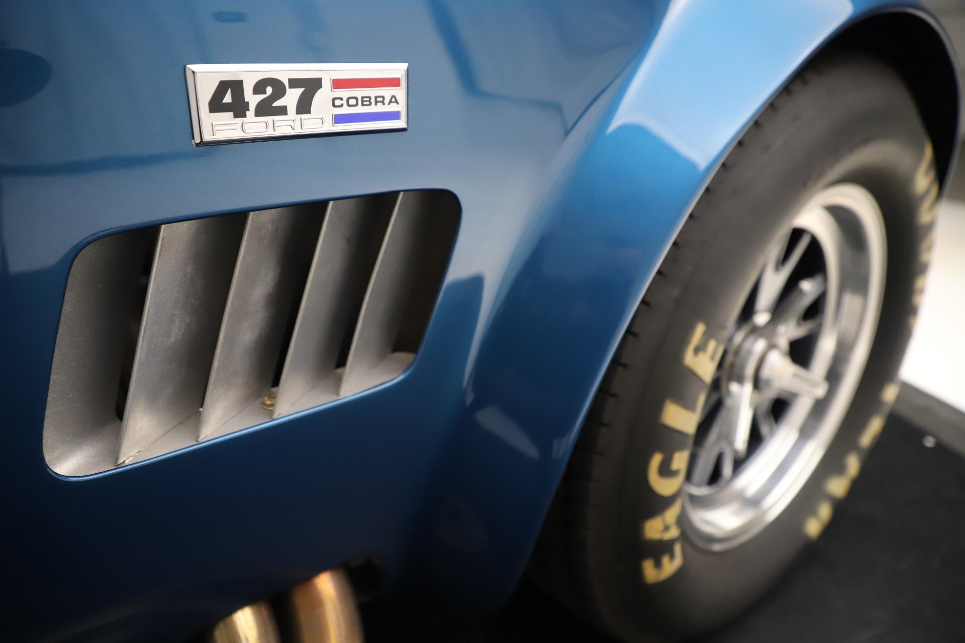 Used 1965 Ford Cobra CSX For Sale In Greenwich, CT. Alfa Romeo of Greenwich, 7688C 3558_p22