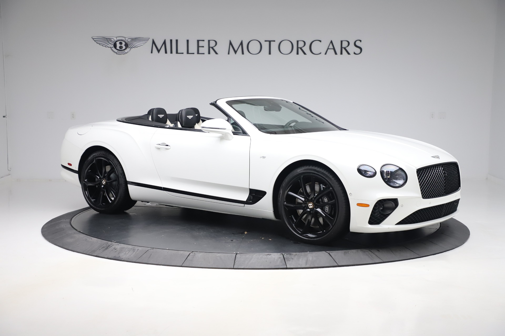 New 2020 Bentley Continental GTC V8 For Sale In Greenwich, CT. Alfa Romeo of Greenwich, B1451 3561_p18