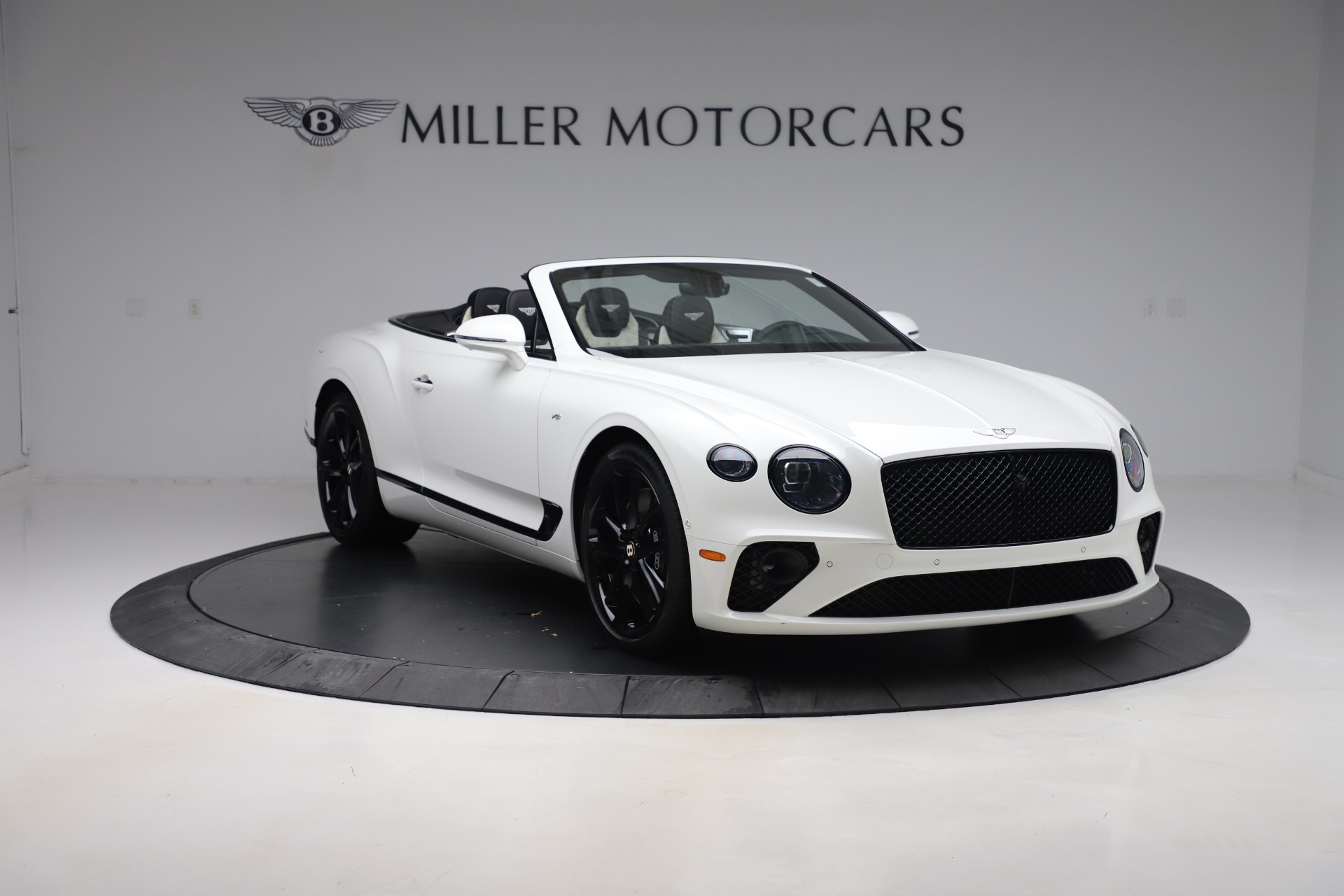 New 2020 Bentley Continental GTC V8 For Sale In Greenwich, CT. Alfa Romeo of Greenwich, B1451 3561_p19