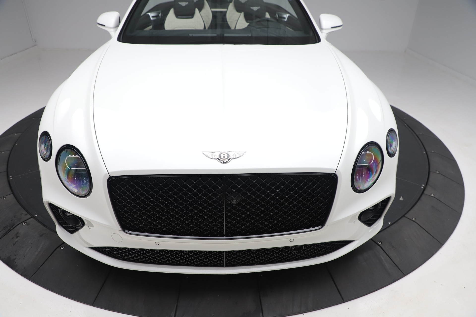 New 2020 Bentley Continental GTC V8 For Sale In Greenwich, CT. Alfa Romeo of Greenwich, B1451 3561_p20