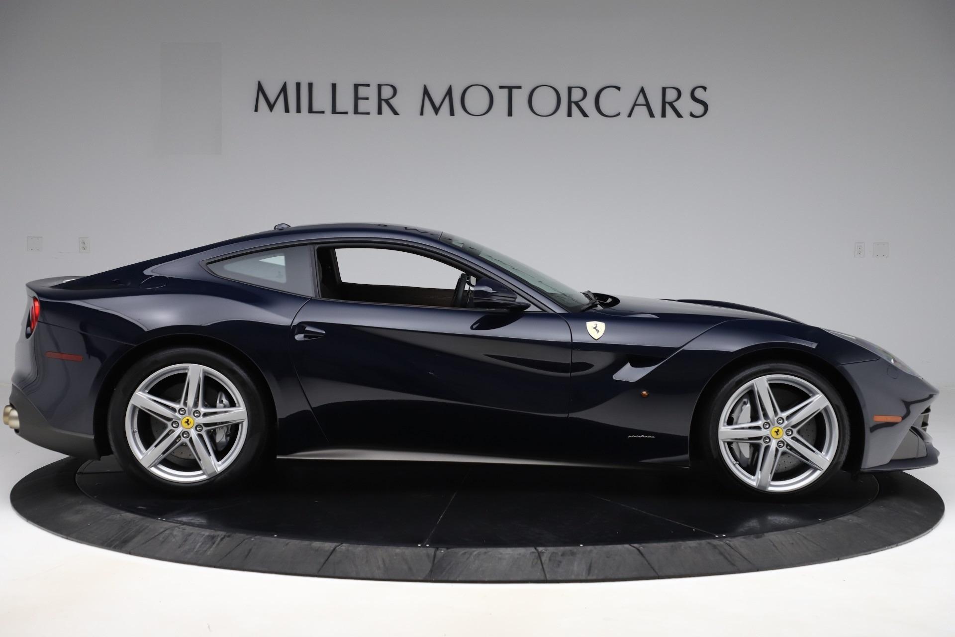 Used 2017 Ferrari F12 Berlinetta  For Sale In Greenwich, CT. Alfa Romeo of Greenwich, 4621 3563_p9