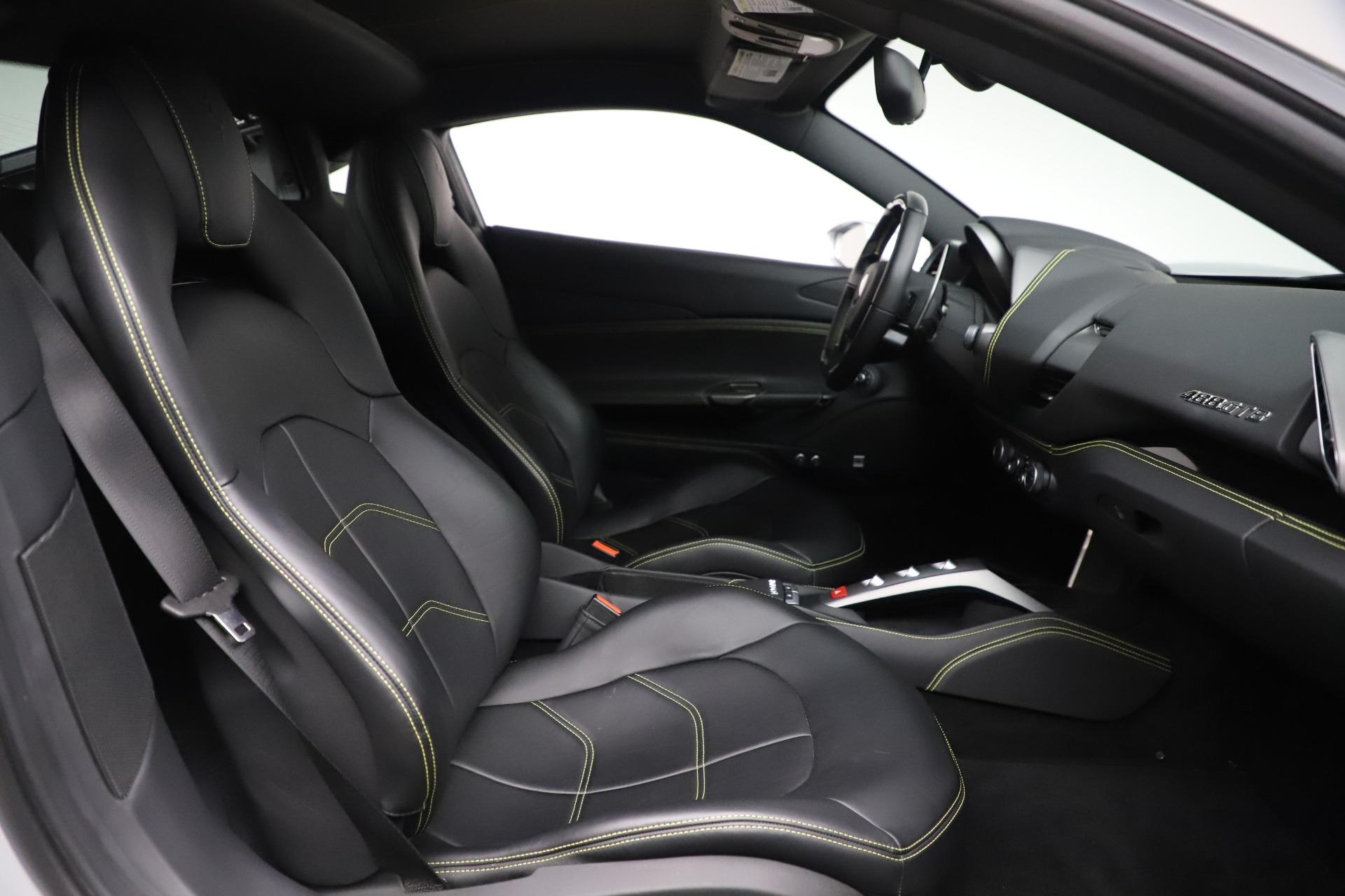 Used 2016 Ferrari 488 GTB  For Sale In Greenwich, CT. Alfa Romeo of Greenwich, 4622 3564_p17