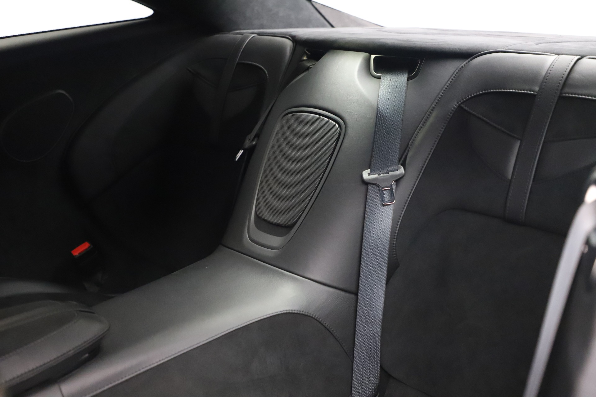 Used 2019 Aston Martin DBS Superleggera Coupe For Sale In Greenwich, CT. Alfa Romeo of Greenwich, A1438B 3570_p17