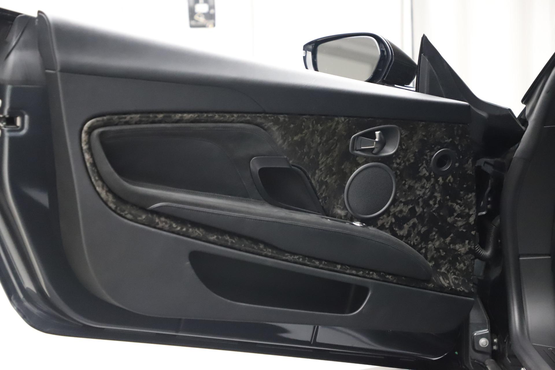 Used 2019 Aston Martin DBS Superleggera Coupe For Sale In Greenwich, CT. Alfa Romeo of Greenwich, A1438B 3570_p18