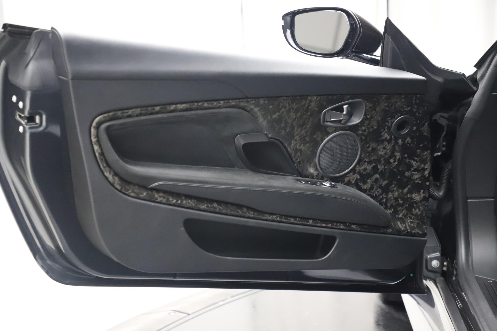 Used 2019 Aston Martin DBS Superleggera Coupe For Sale In Greenwich, CT. Alfa Romeo of Greenwich, A1438B 3570_p20