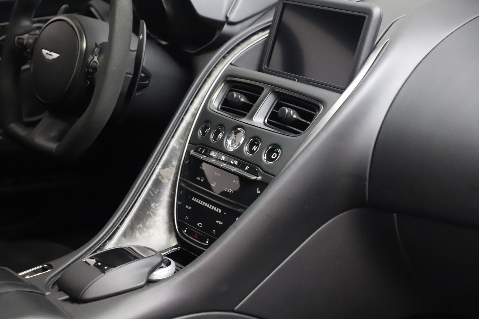 Used 2019 Aston Martin DBS Superleggera Coupe For Sale In Greenwich, CT. Alfa Romeo of Greenwich, A1438B 3570_p25