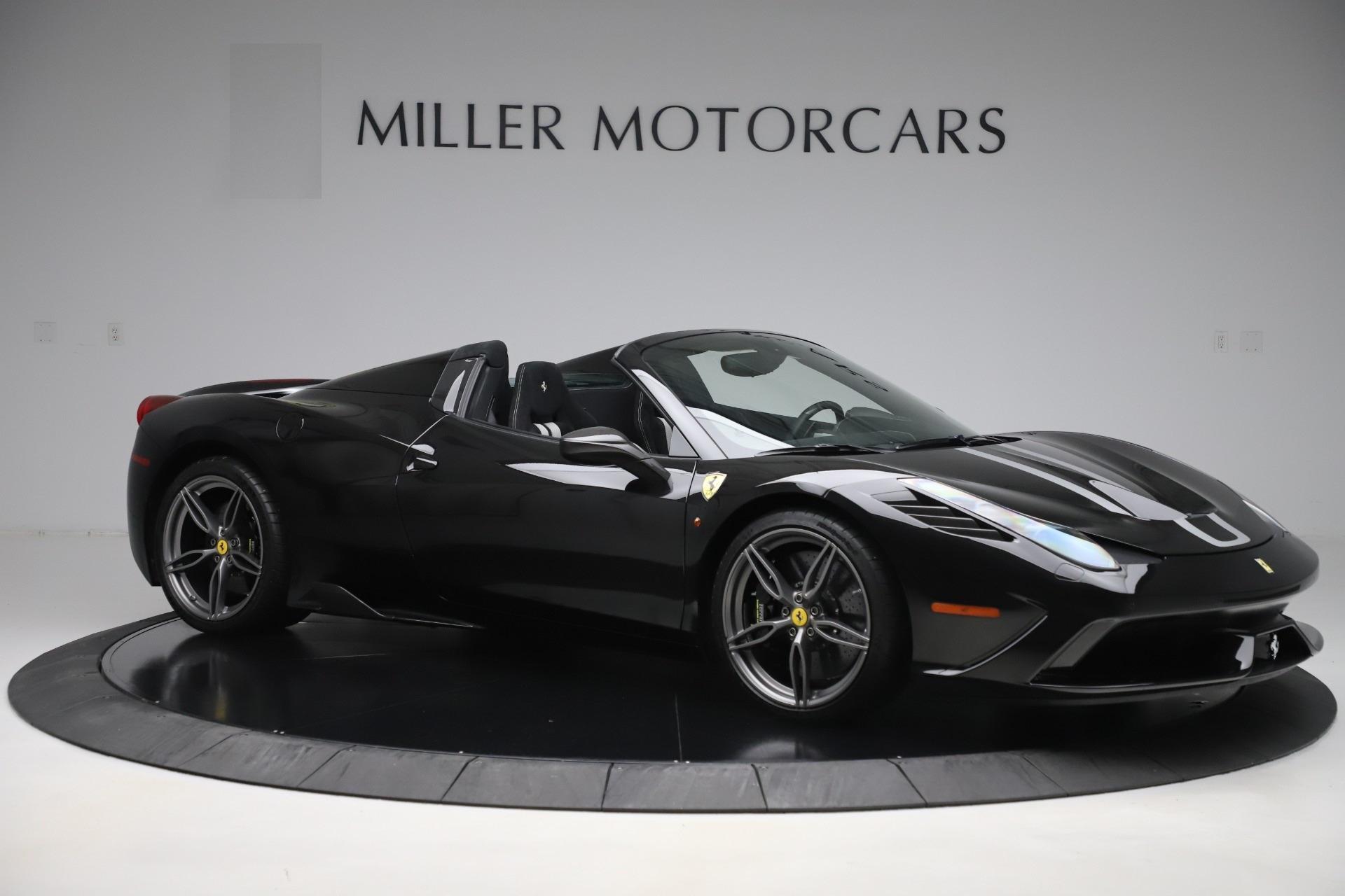 Used 2015 Ferrari 458 Speciale Aperta  For Sale In Greenwich, CT. Alfa Romeo of Greenwich, 4625 3571_p10