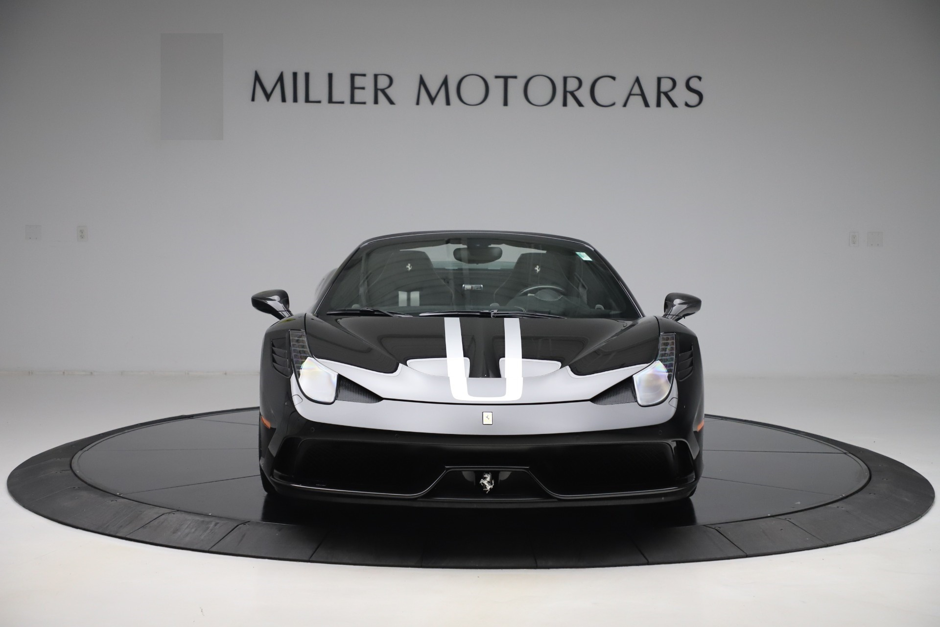 Used 2015 Ferrari 458 Speciale Aperta  For Sale In Greenwich, CT. Alfa Romeo of Greenwich, 4625 3571_p19