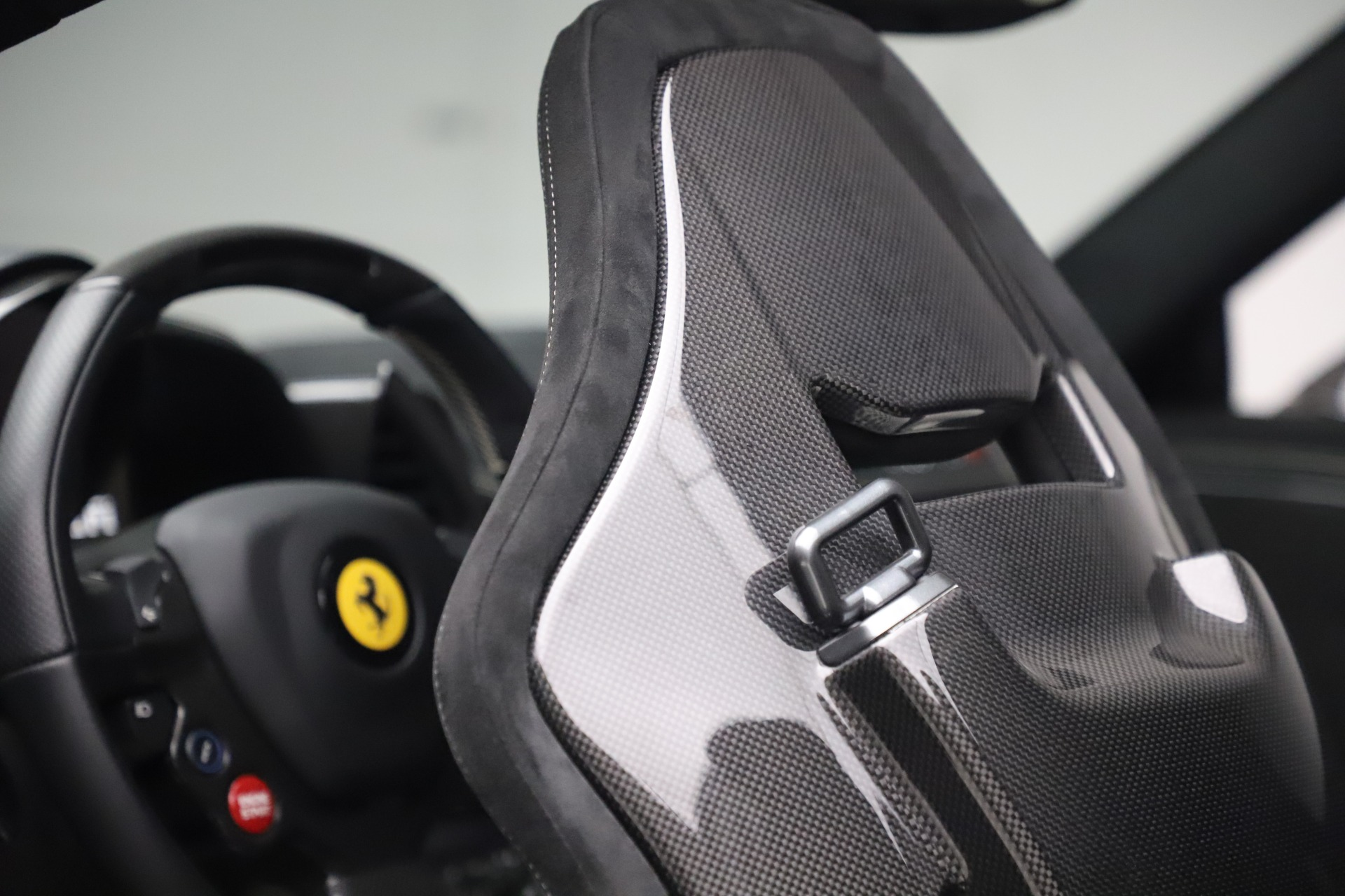 Used 2015 Ferrari 458 Speciale Aperta  For Sale In Greenwich, CT. Alfa Romeo of Greenwich, 4625 3571_p29