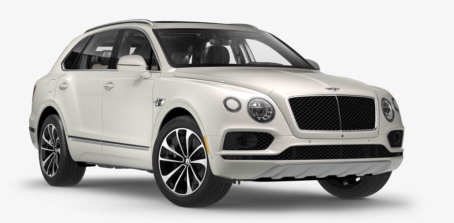 New 2020 Bentley Bentayga V8 For Sale In Greenwich, CT. Alfa Romeo of Greenwich, 380972 3574_main