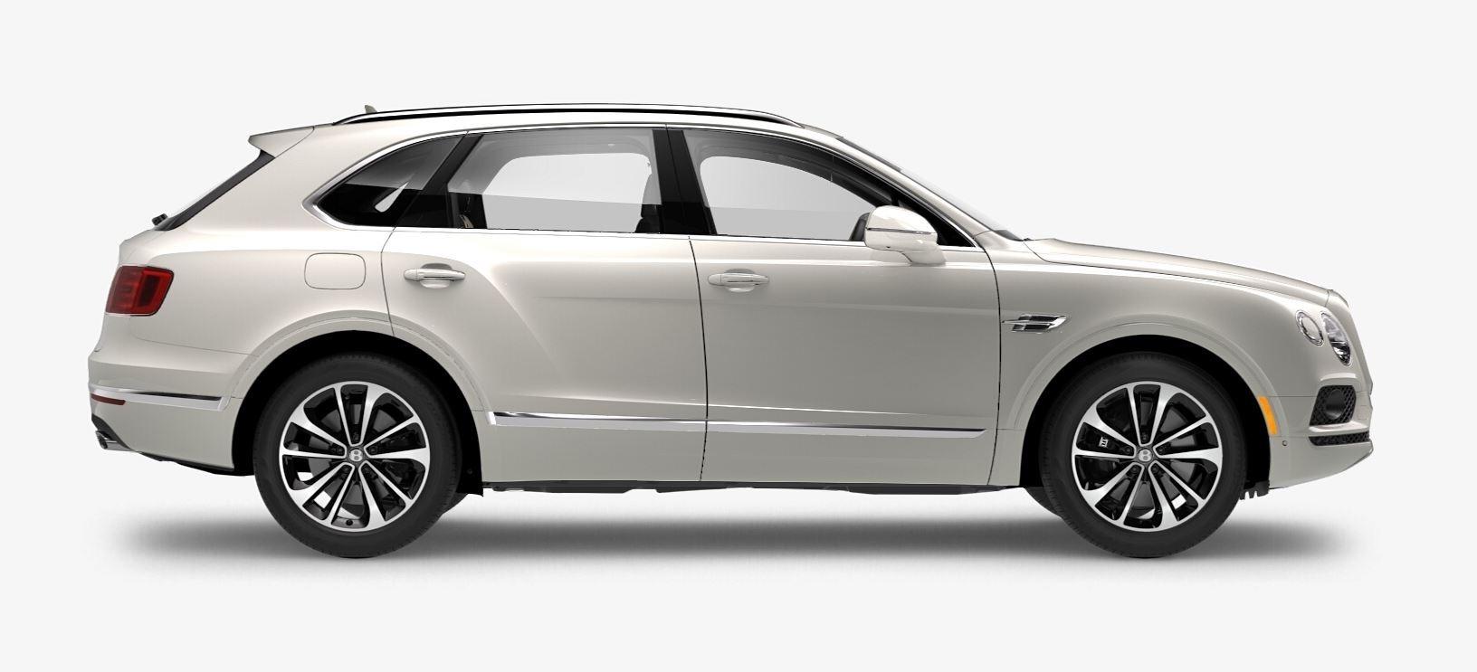 New 2020 Bentley Bentayga V8 For Sale In Greenwich, CT. Alfa Romeo of Greenwich, 380972 3574_p2