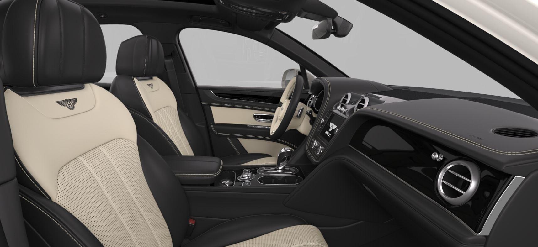 New 2020 Bentley Bentayga V8 For Sale In Greenwich, CT. Alfa Romeo of Greenwich, 380972 3574_p7