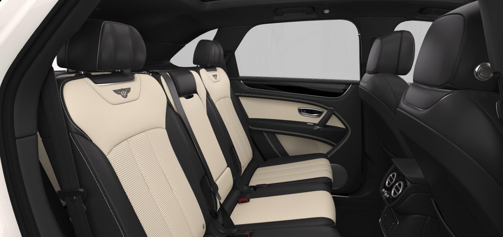 New 2020 Bentley Bentayga V8 For Sale In Greenwich, CT. Alfa Romeo of Greenwich, 380972 3574_p8