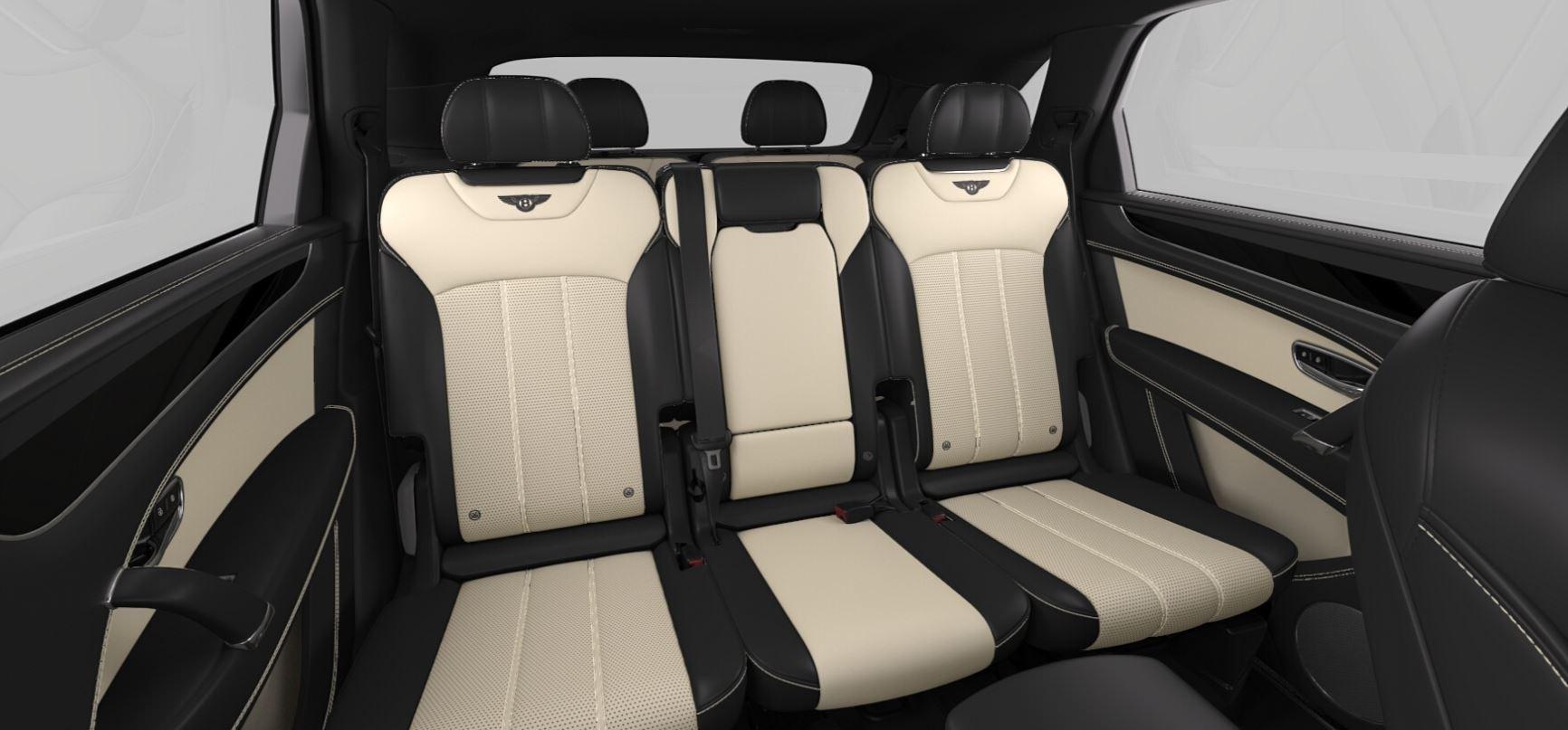 New 2020 Bentley Bentayga V8 For Sale In Greenwich, CT. Alfa Romeo of Greenwich, 380972 3574_p9