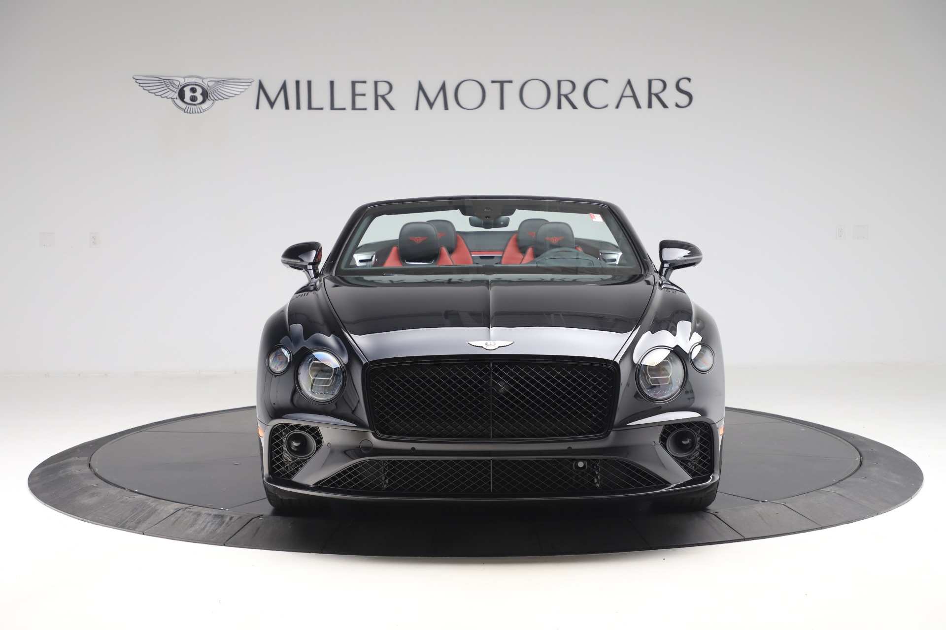 New 2020 Bentley Continental GTC V8 For Sale In Greenwich, CT. Alfa Romeo of Greenwich, B1454 3575_p12