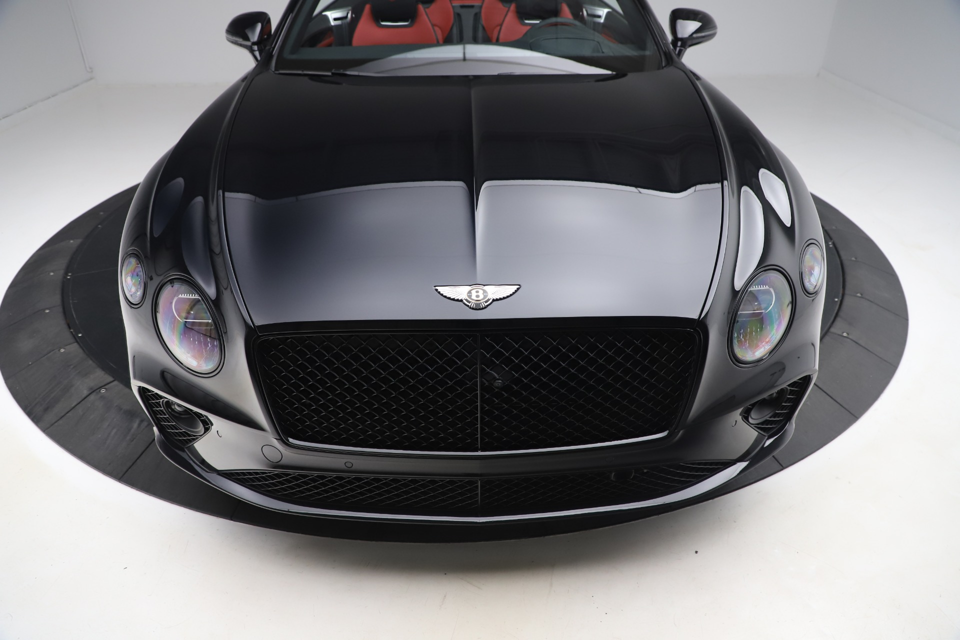 New 2020 Bentley Continental GTC V8 For Sale In Greenwich, CT. Alfa Romeo of Greenwich, B1454 3575_p19