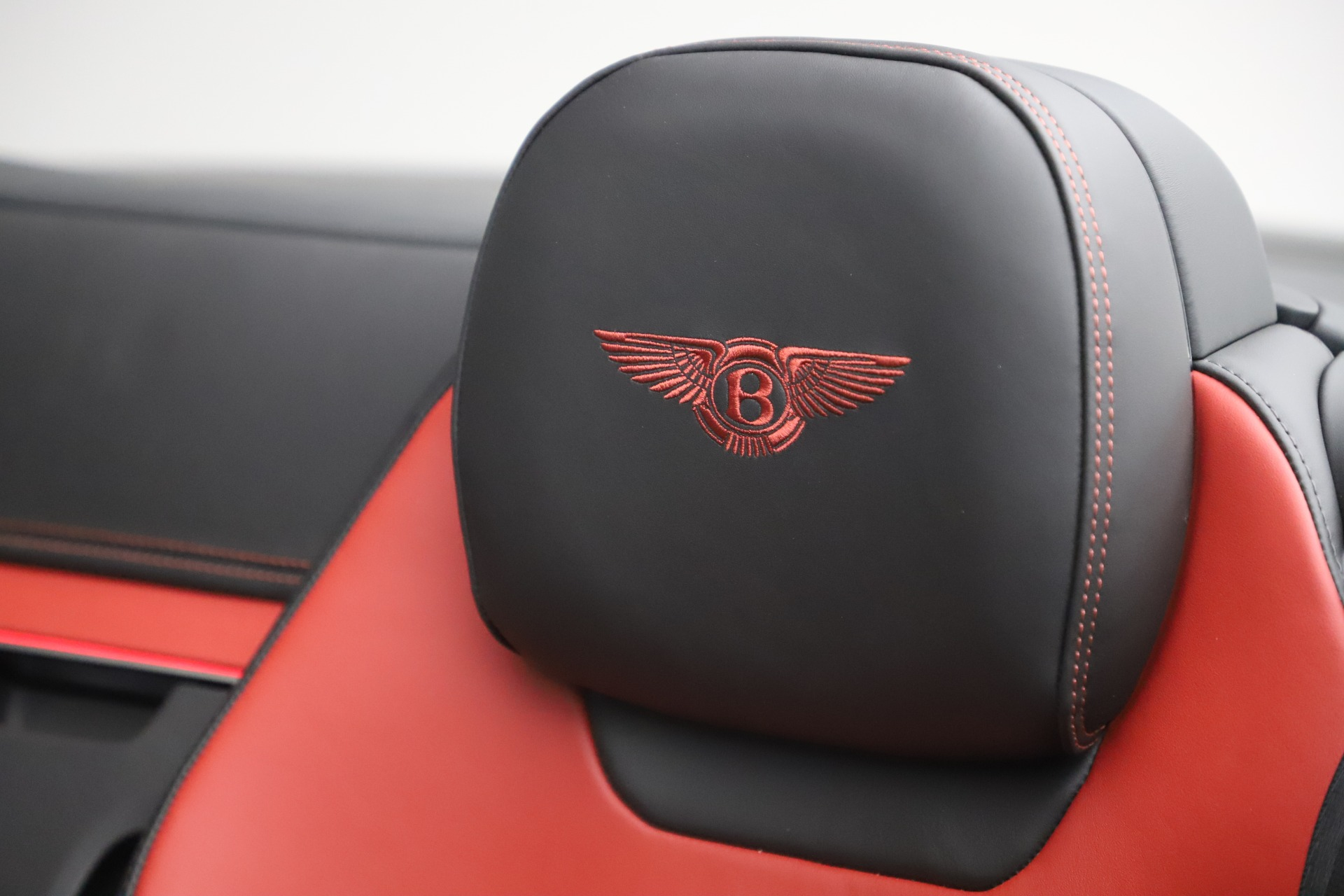 New 2020 Bentley Continental GTC V8 For Sale In Greenwich, CT. Alfa Romeo of Greenwich, B1454 3575_p27