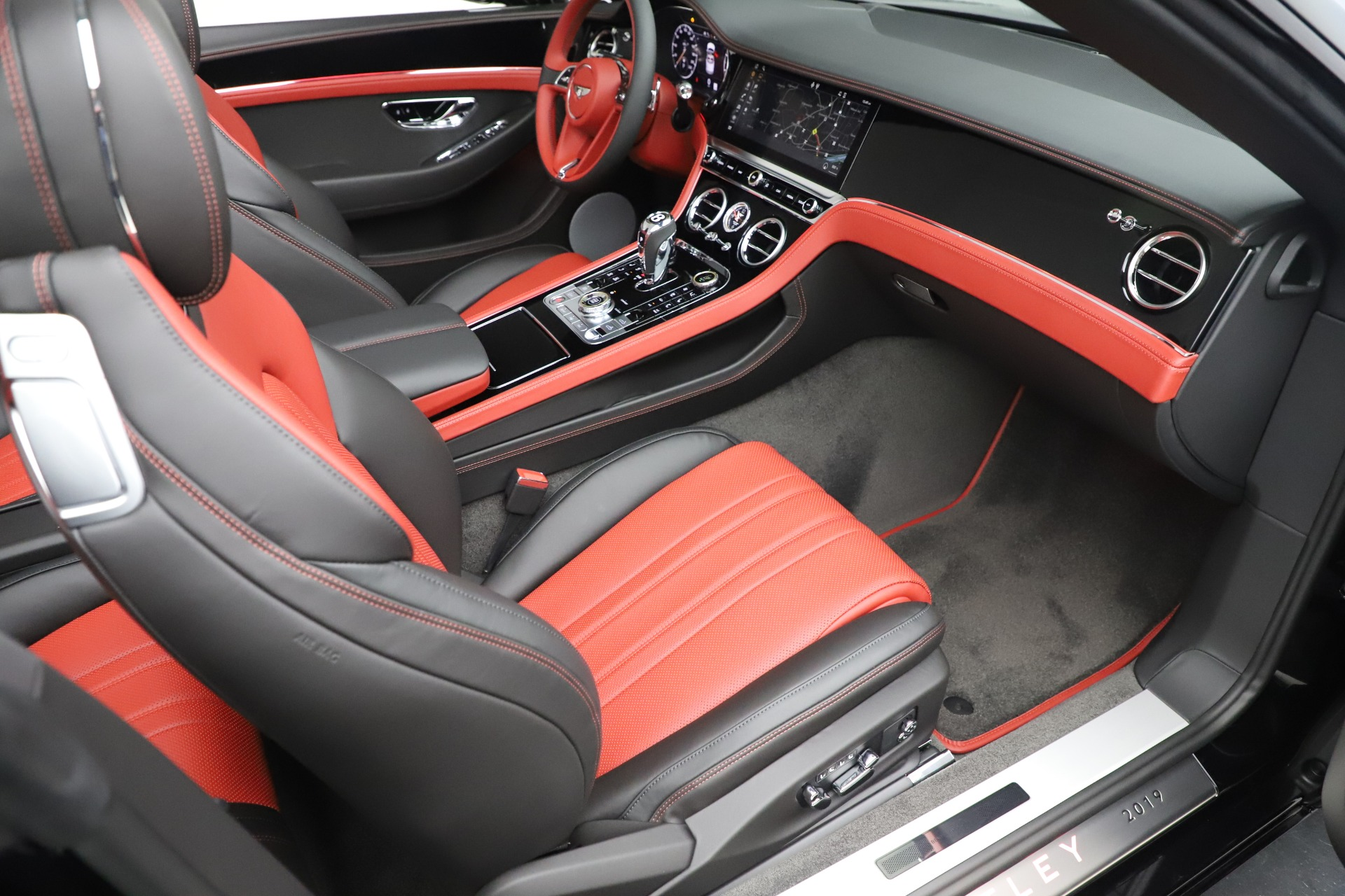 New 2020 Bentley Continental GTC V8 For Sale In Greenwich, CT. Alfa Romeo of Greenwich, B1454 3575_p32