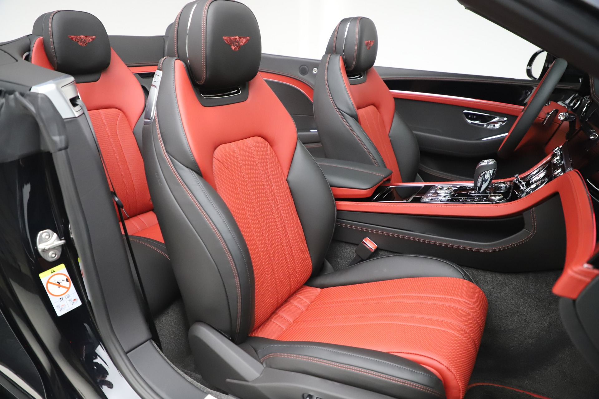 New 2020 Bentley Continental GTC V8 For Sale In Greenwich, CT. Alfa Romeo of Greenwich, B1454 3575_p36