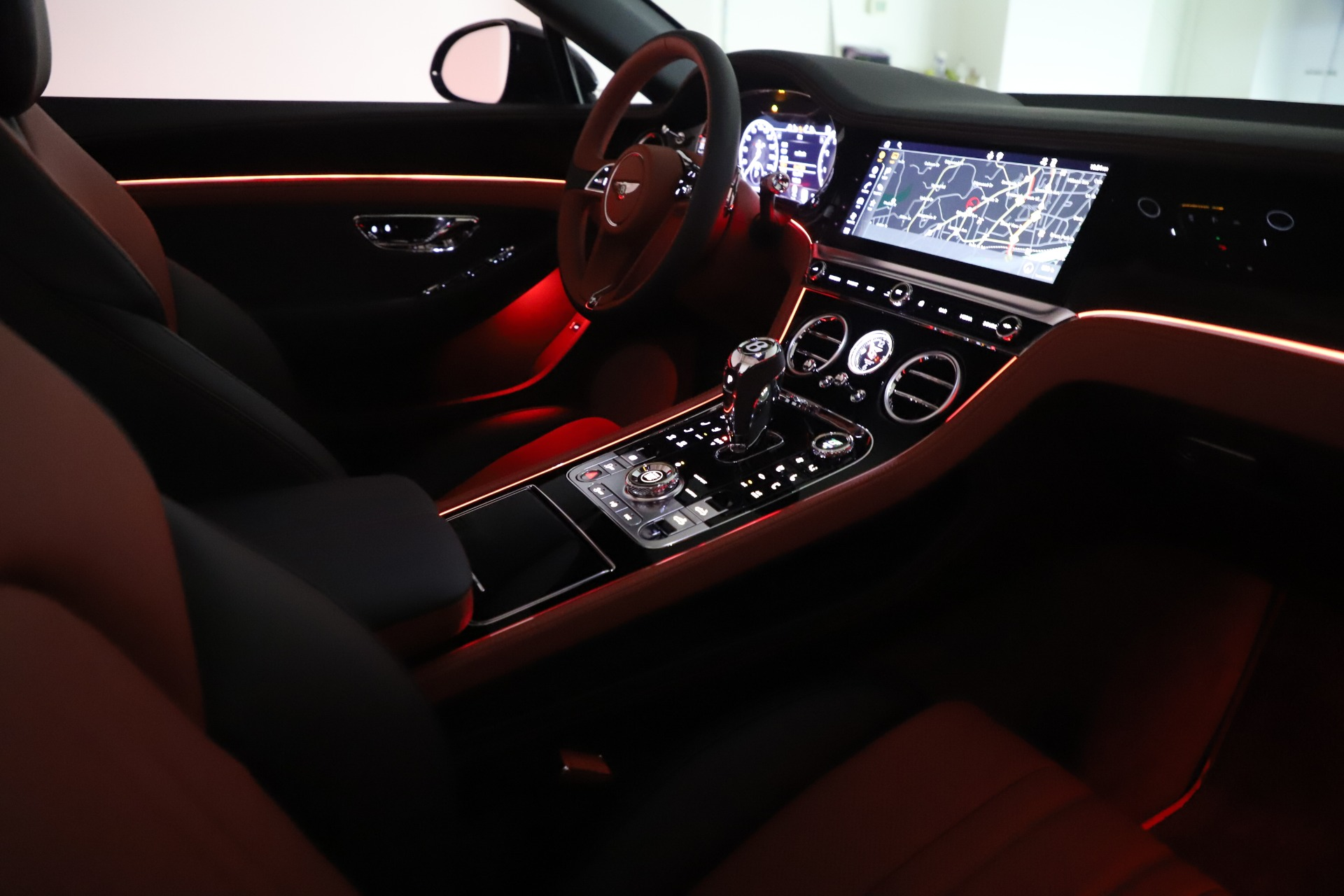New 2020 Bentley Continental GTC V8 For Sale In Greenwich, CT. Alfa Romeo of Greenwich, B1454 3575_p47