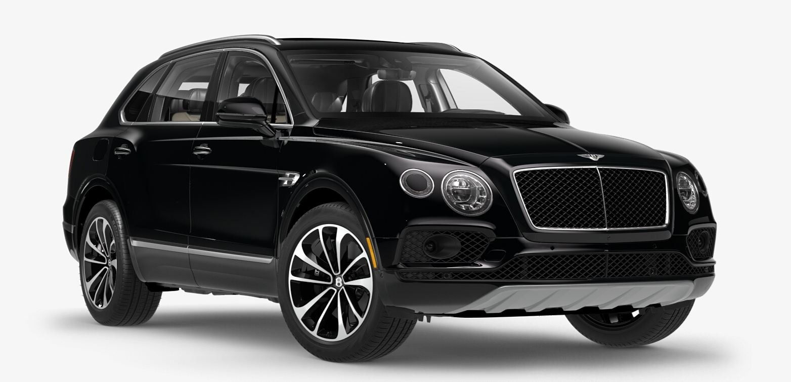 New 2020 Bentley Bentayga V8 For Sale In Greenwich, CT. Alfa Romeo of Greenwich, 380969