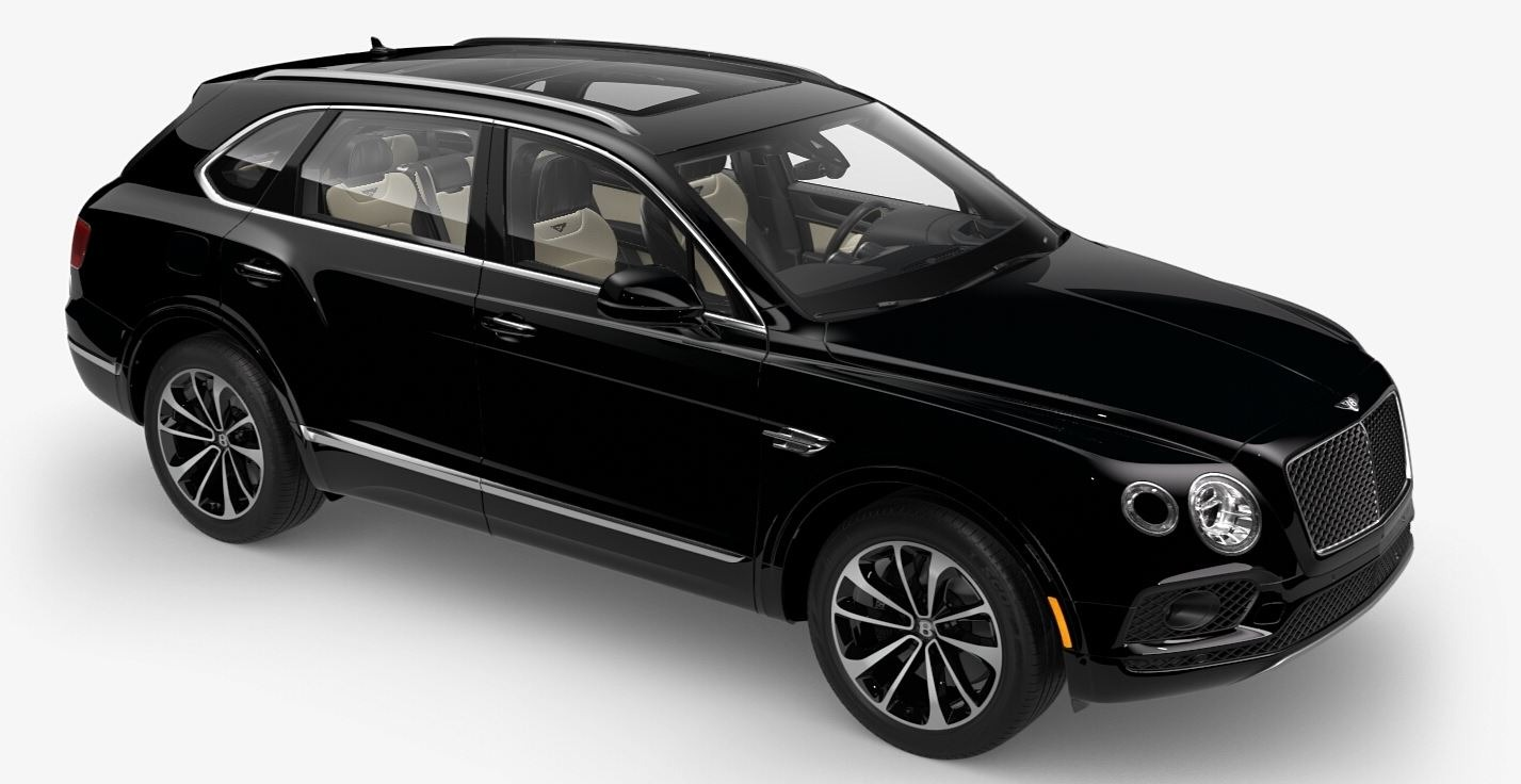 New 2020 Bentley Bentayga V8 For Sale In Greenwich, CT. Alfa Romeo of Greenwich, 380969 3577_p5