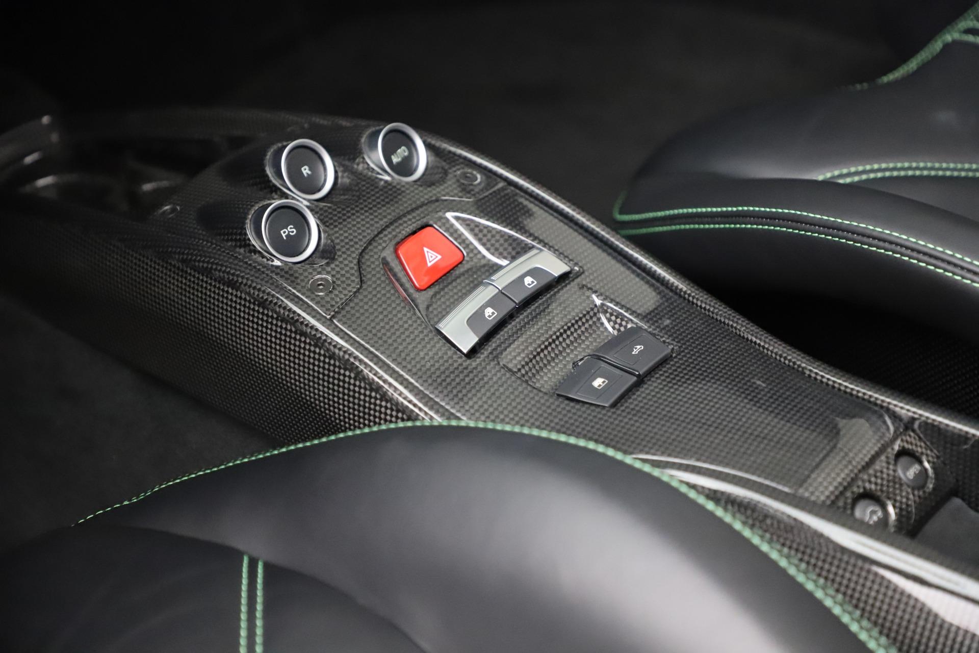 Used 2015 Ferrari 458 Spider  For Sale In Greenwich, CT. Alfa Romeo of Greenwich, 4613 3580_p27