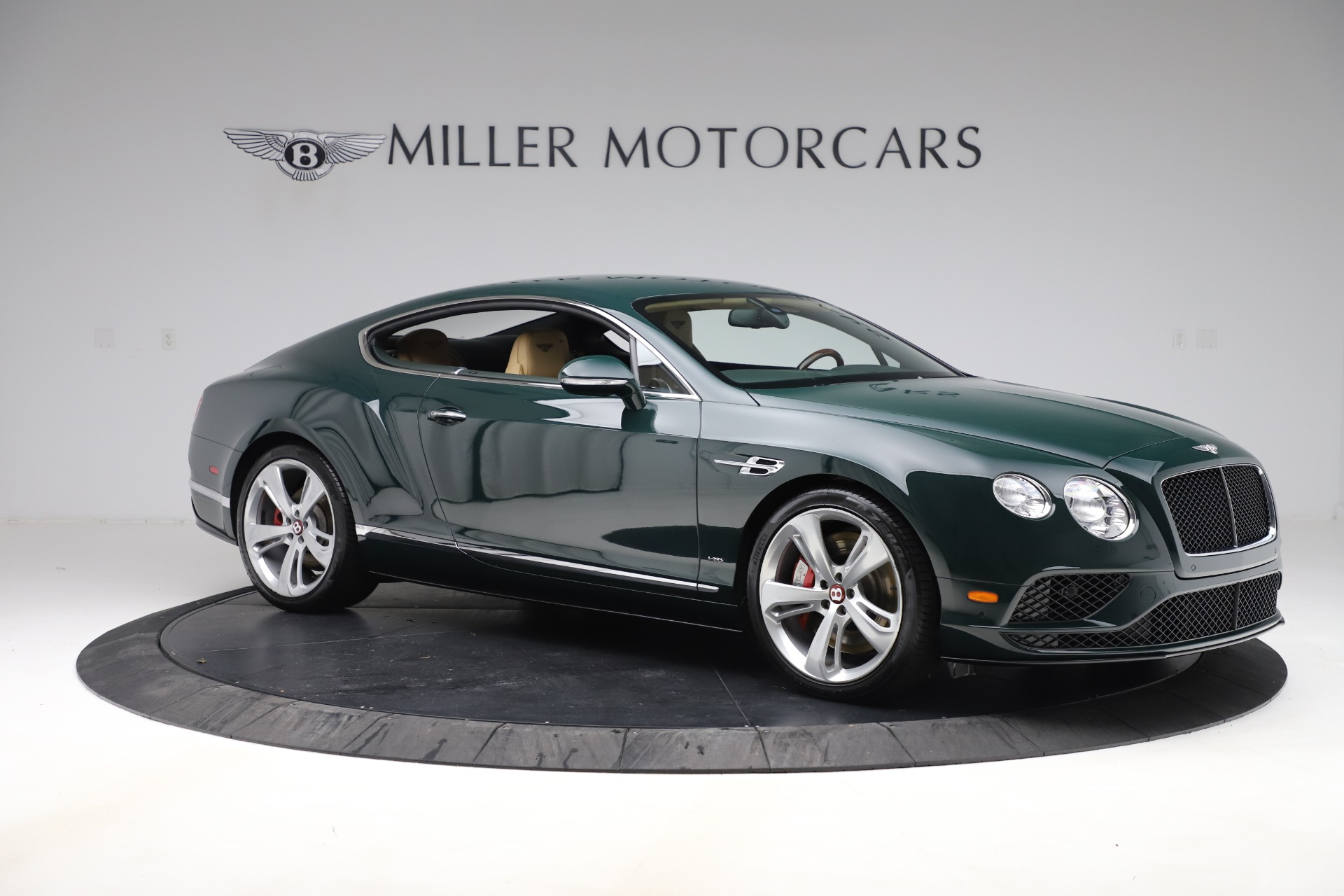 Used 2017 Bentley Continental GT V8 S For Sale In Greenwich, CT. Alfa Romeo of Greenwich, 7700 3583_p10