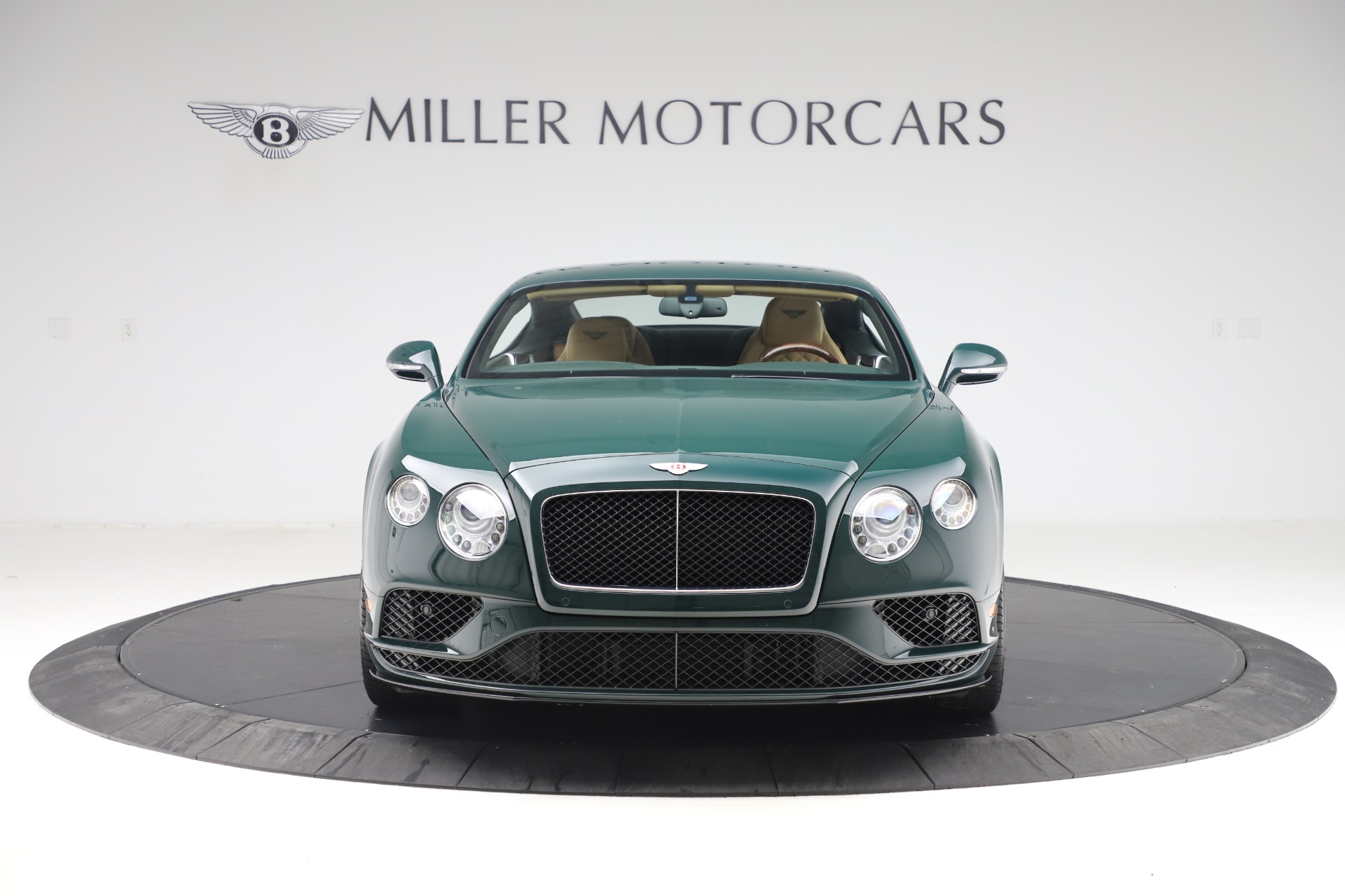 Used 2017 Bentley Continental GT V8 S For Sale In Greenwich, CT. Alfa Romeo of Greenwich, 7700 3583_p12