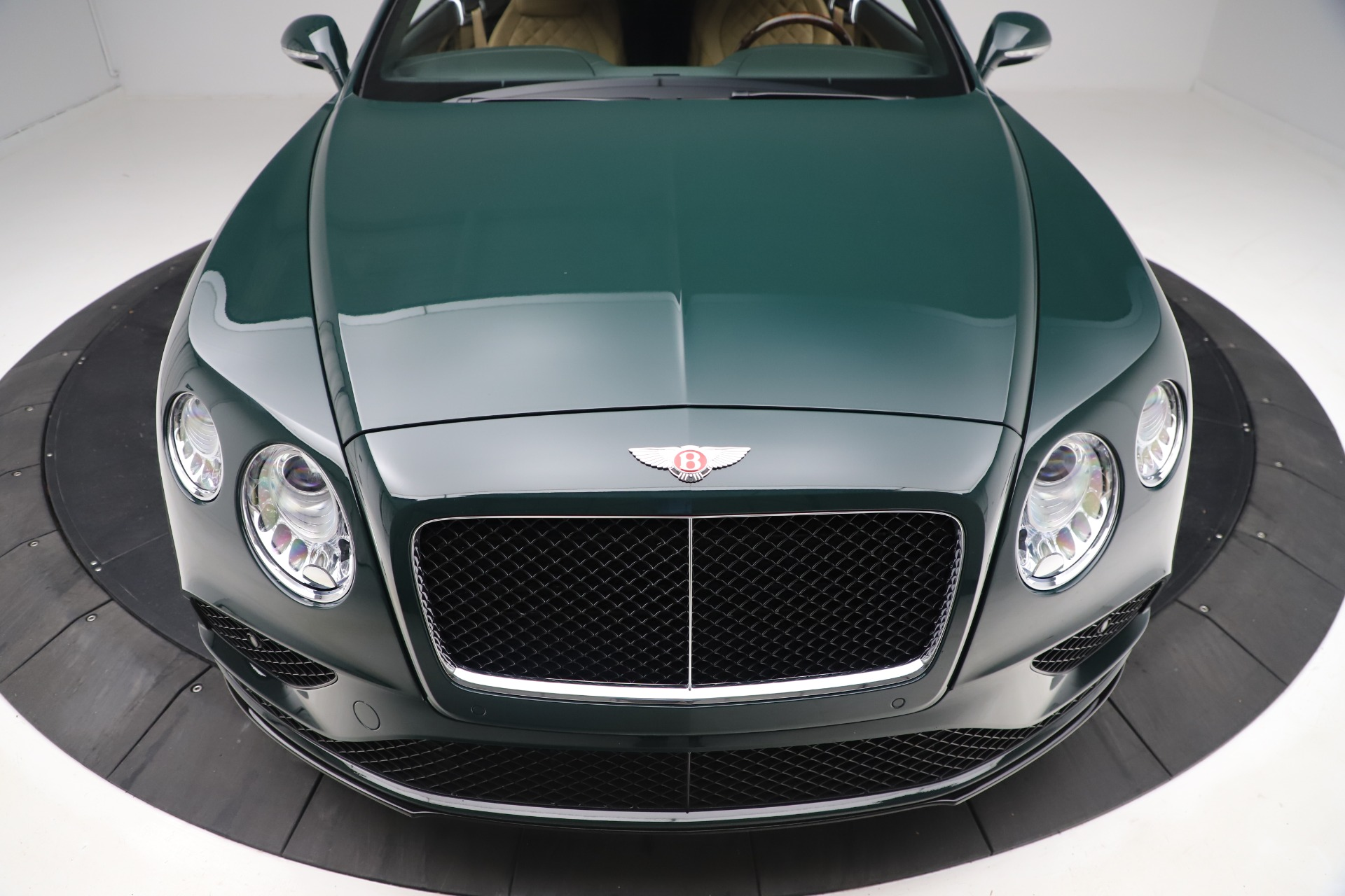 Used 2017 Bentley Continental GT V8 S For Sale In Greenwich, CT. Alfa Romeo of Greenwich, 7700 3583_p13