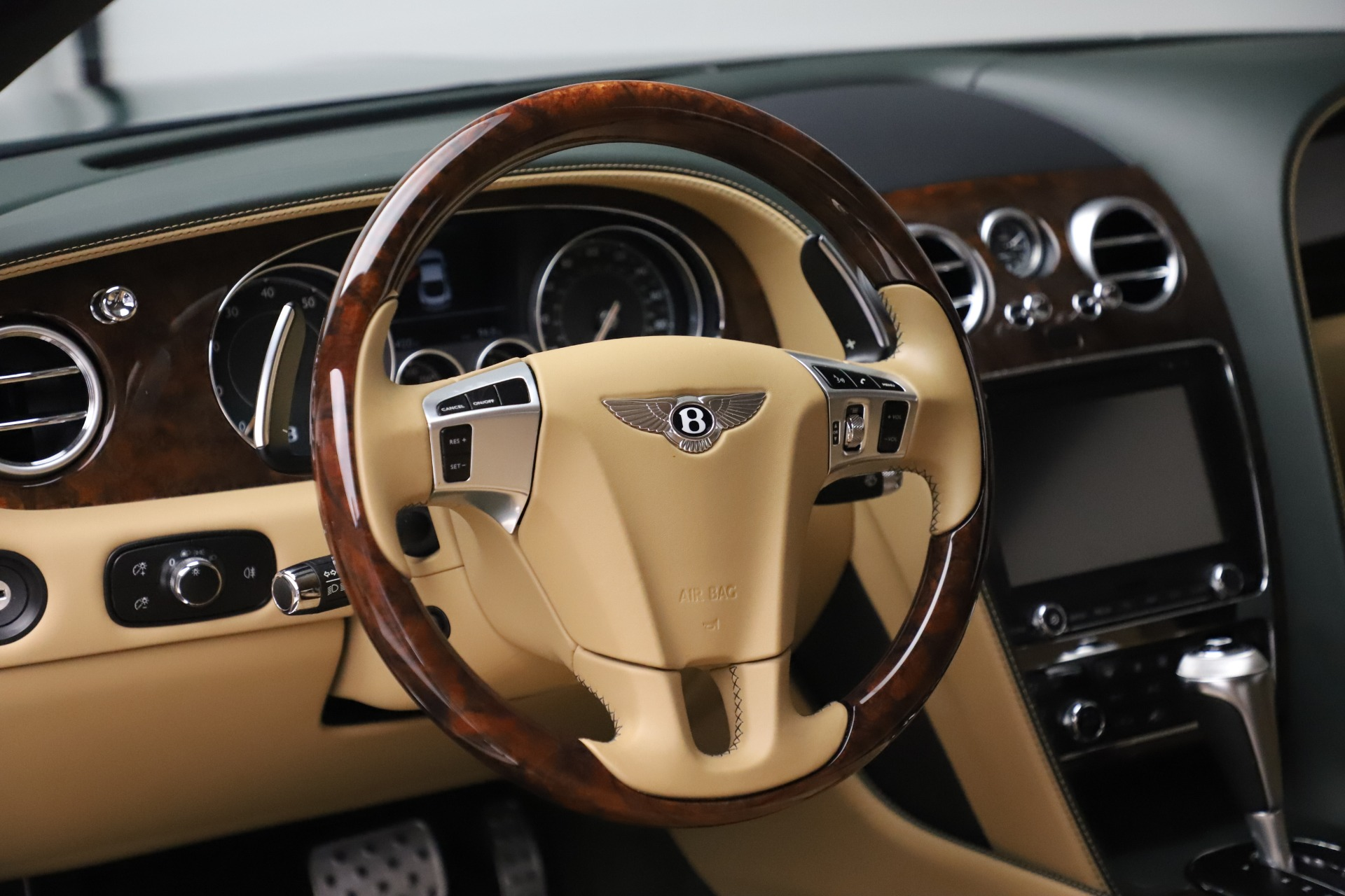 Used 2017 Bentley Continental GT V8 S For Sale In Greenwich, CT. Alfa Romeo of Greenwich, 7700 3583_p20