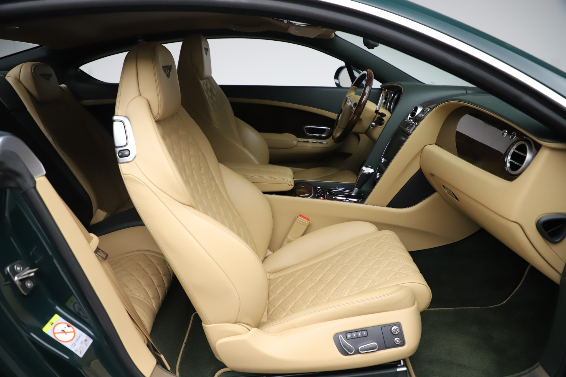 Used 2017 Bentley Continental GT V8 S For Sale In Greenwich, CT. Alfa Romeo of Greenwich, 7700 3583_p25