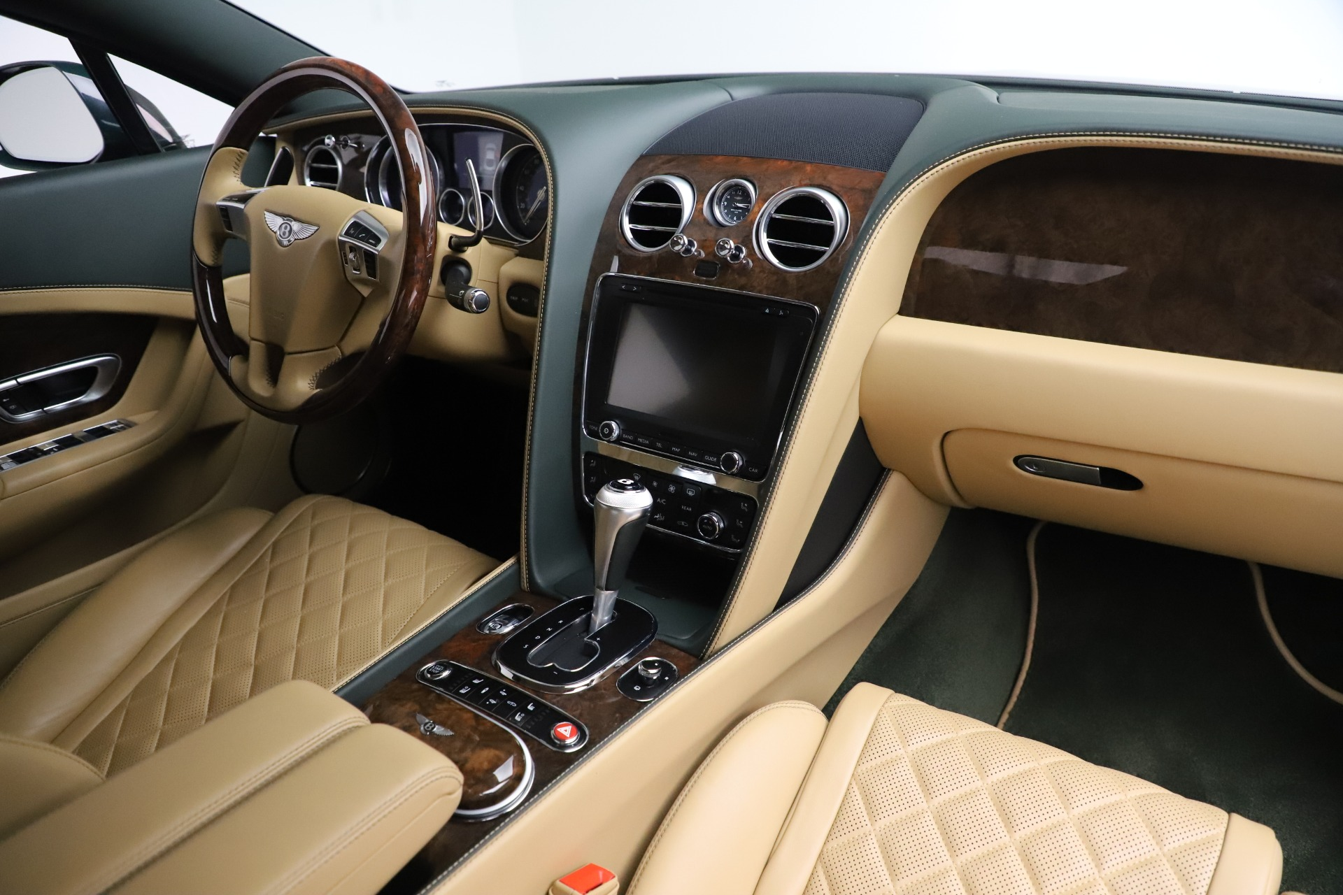 Used 2017 Bentley Continental GT V8 S For Sale In Greenwich, CT. Alfa Romeo of Greenwich, 7700 3583_p28