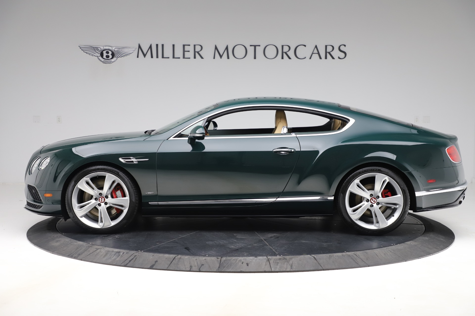 Used 2017 Bentley Continental GT V8 S For Sale In Greenwich, CT. Alfa Romeo of Greenwich, 7700 3583_p3