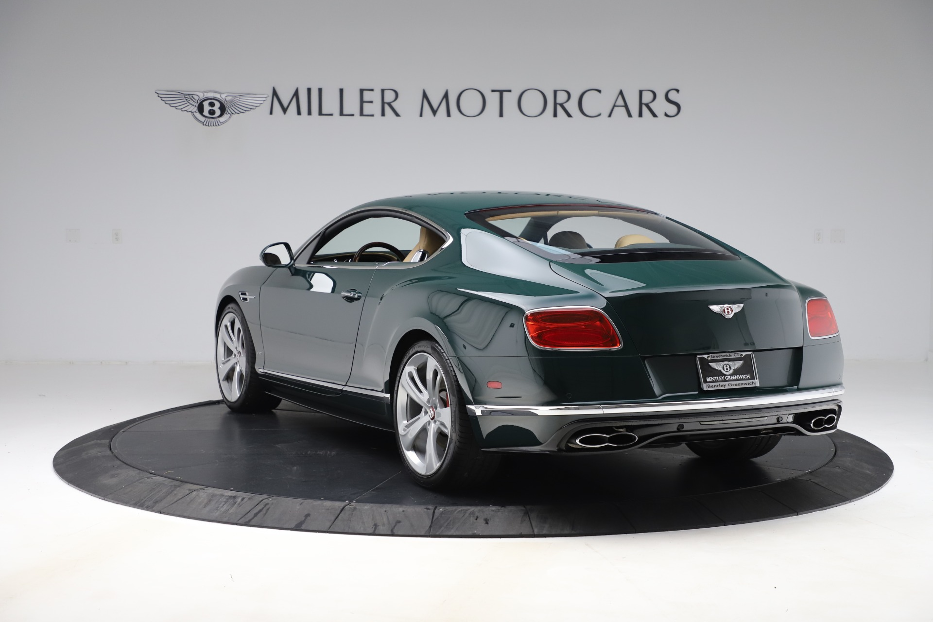 Used 2017 Bentley Continental GT V8 S For Sale In Greenwich, CT. Alfa Romeo of Greenwich, 7700 3583_p5