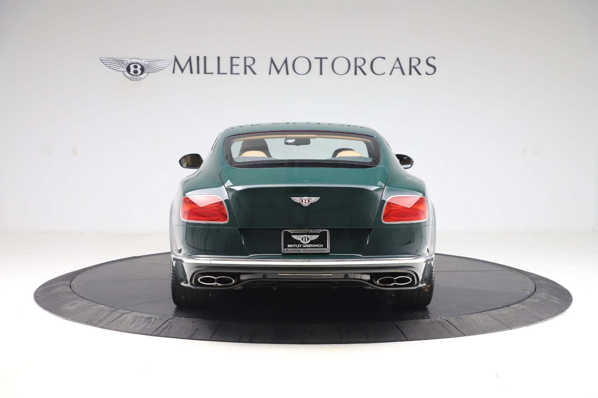 Used 2017 Bentley Continental GT V8 S For Sale In Greenwich, CT. Alfa Romeo of Greenwich, 7700 3583_p6