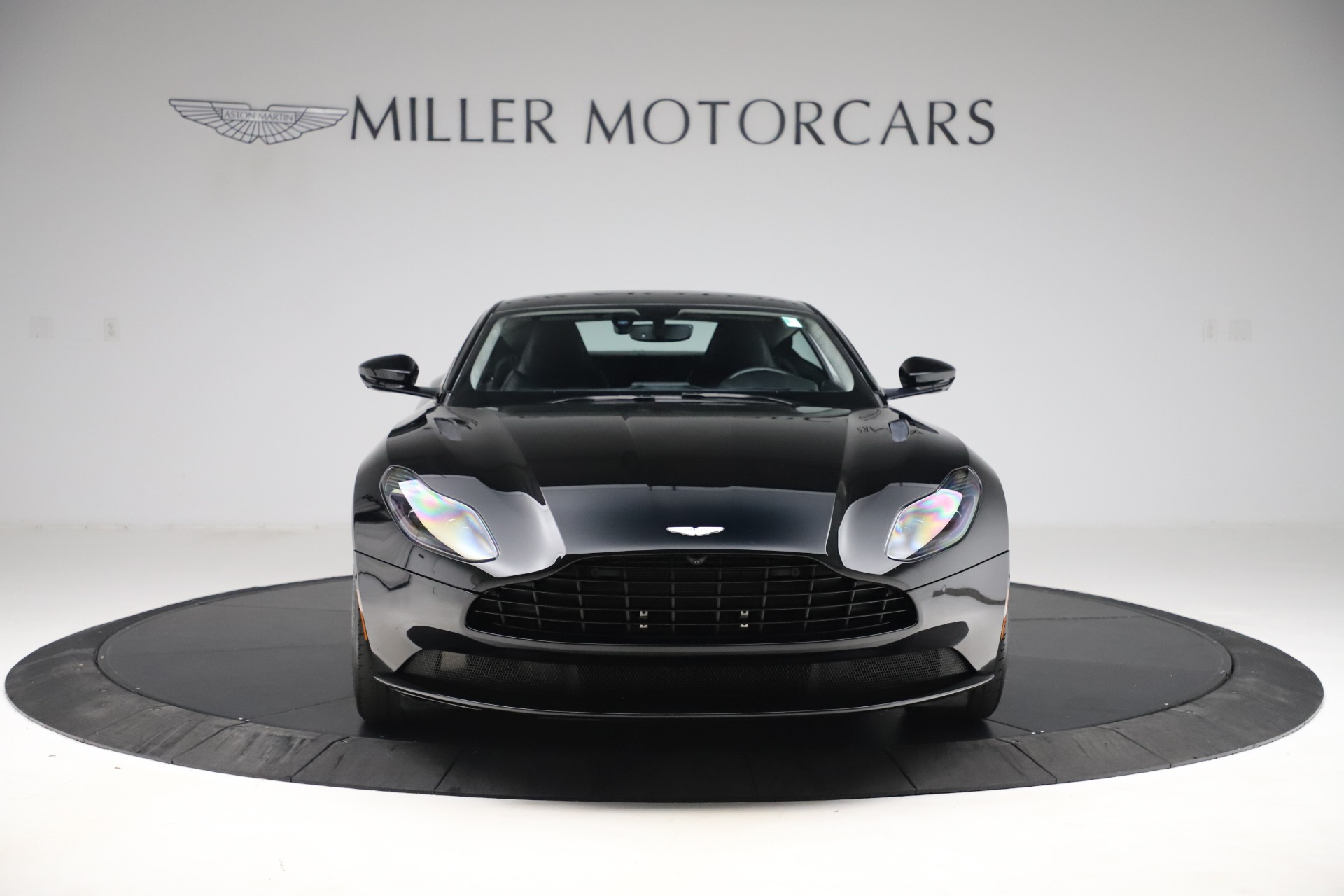 Used 2018 Aston Martin DB11 V8 For Sale In Greenwich, CT. Alfa Romeo of Greenwich, 7675 3588_p11