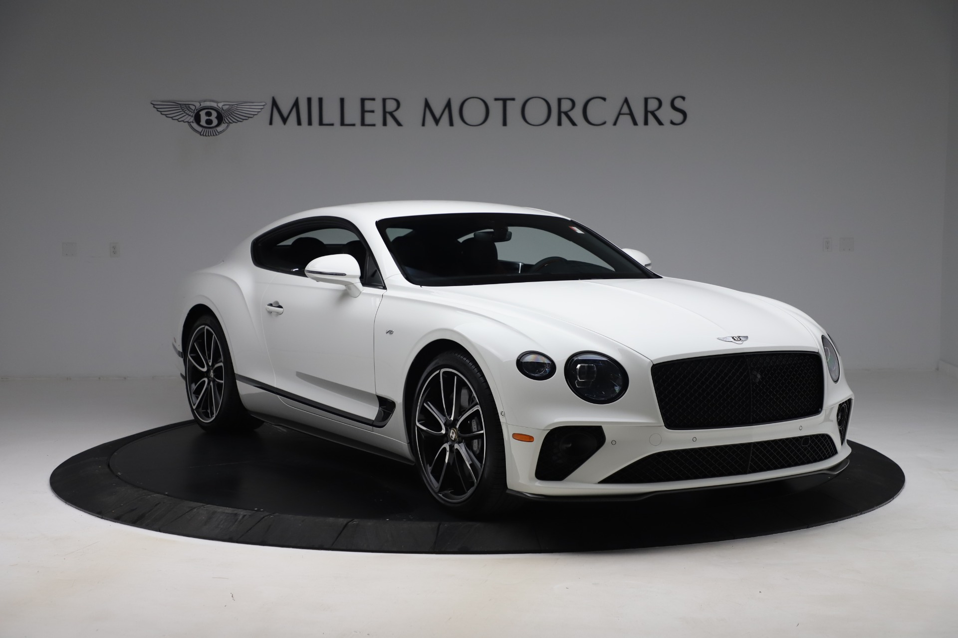 New 2020 Bentley Continental GT V8 For Sale In Greenwich, CT. Alfa Romeo of Greenwich, B1449 3590_p13