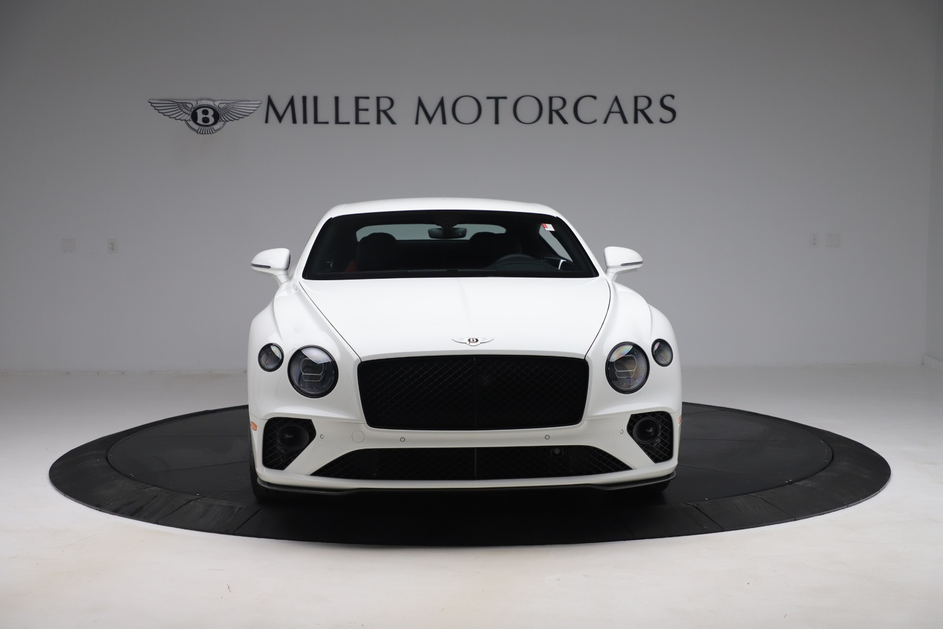 New 2020 Bentley Continental GT V8 For Sale In Greenwich, CT. Alfa Romeo of Greenwich, B1449 3590_p14