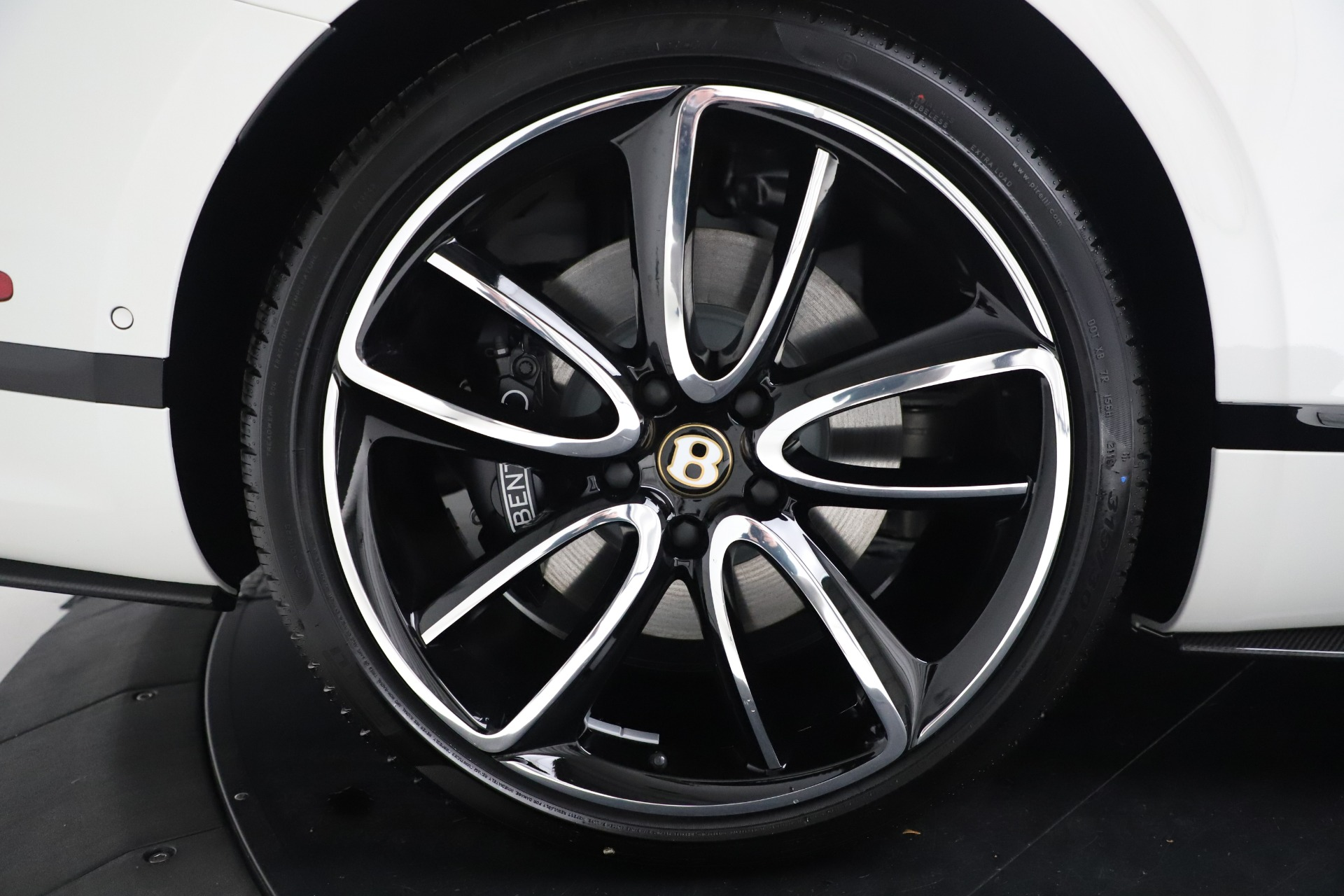New 2020 Bentley Continental GT V8 For Sale In Greenwich, CT. Alfa Romeo of Greenwich, B1449 3590_p17