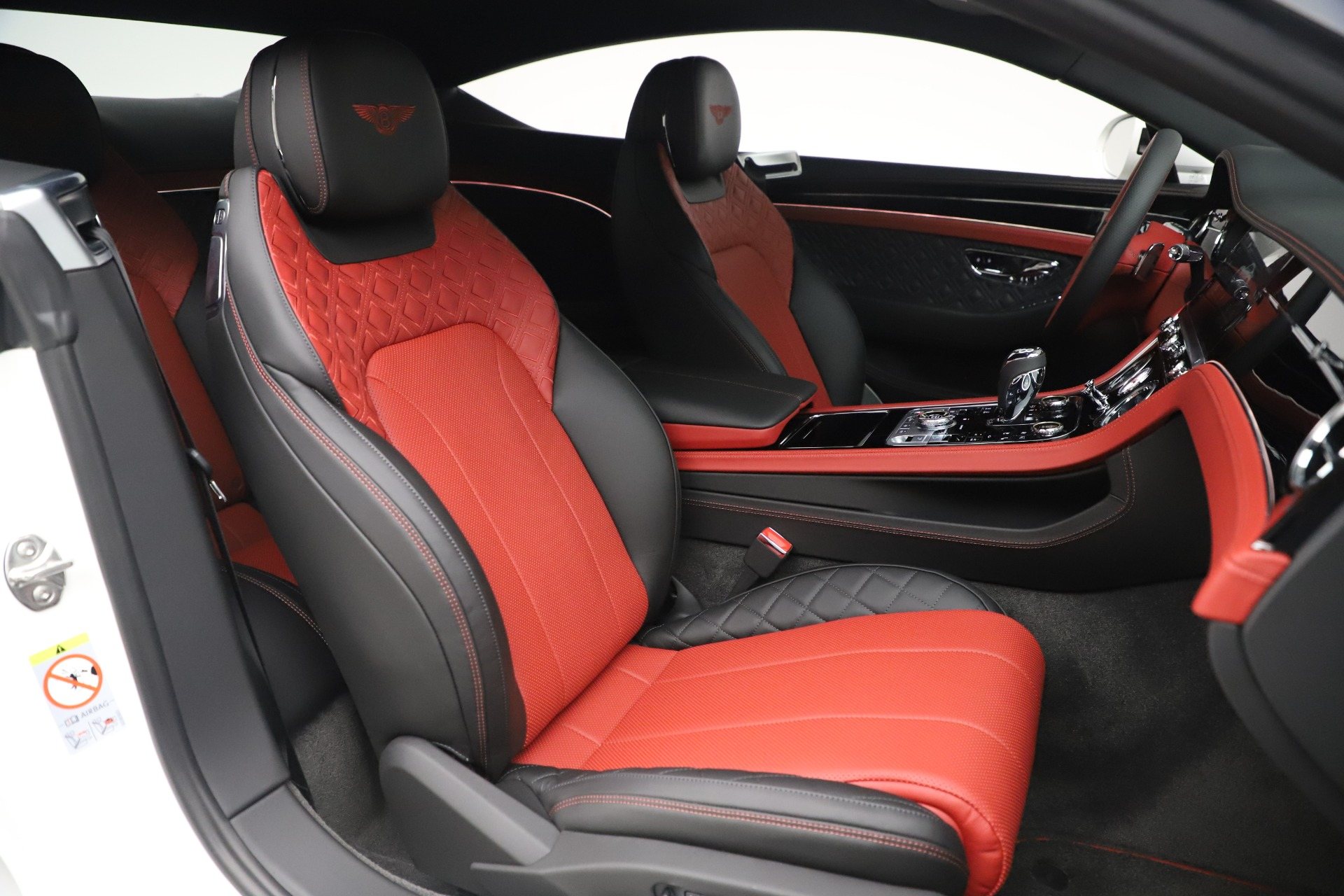 New 2020 Bentley Continental GT V8 For Sale In Greenwich, CT. Alfa Romeo of Greenwich, B1449 3590_p30