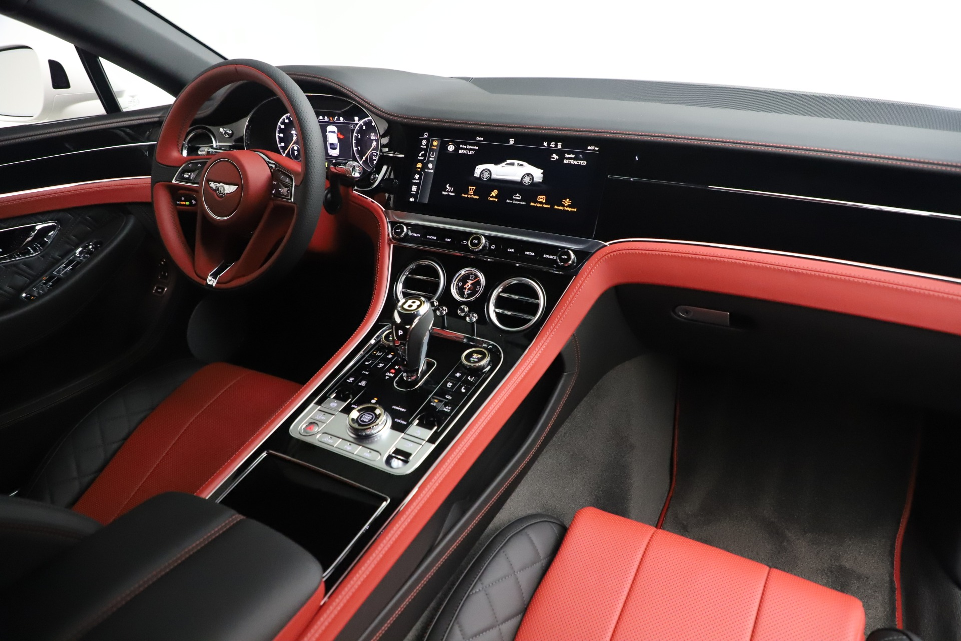 New 2020 Bentley Continental GT V8 For Sale In Greenwich, CT. Alfa Romeo of Greenwich, B1449 3590_p31