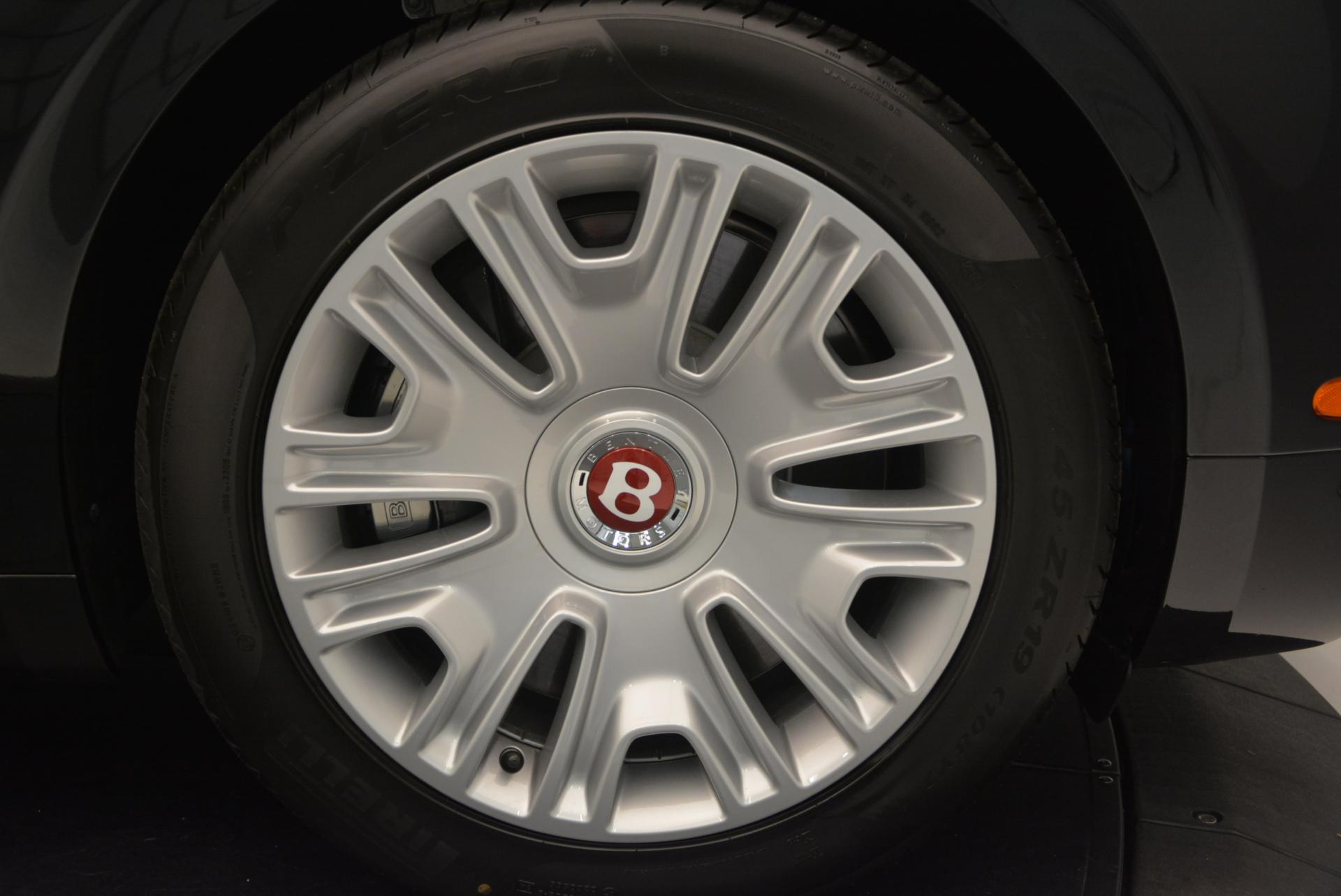Used 2016 Bentley Flying Spur V8  For Sale In Greenwich, CT. Alfa Romeo of Greenwich, B1156 36_p14