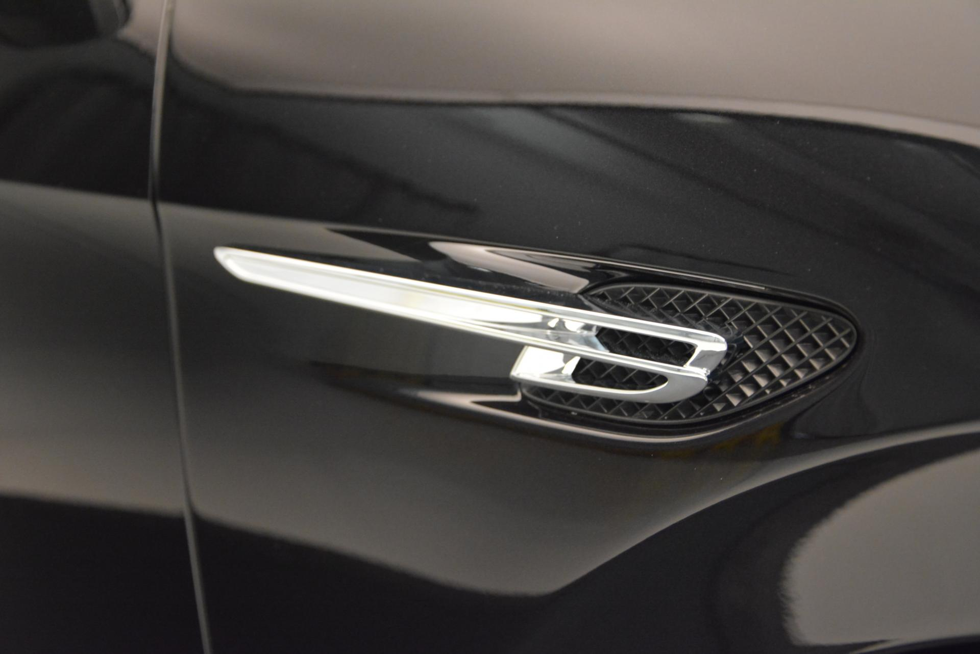 Used 2016 Bentley Flying Spur V8  For Sale In Greenwich, CT. Alfa Romeo of Greenwich, B1156 36_p19